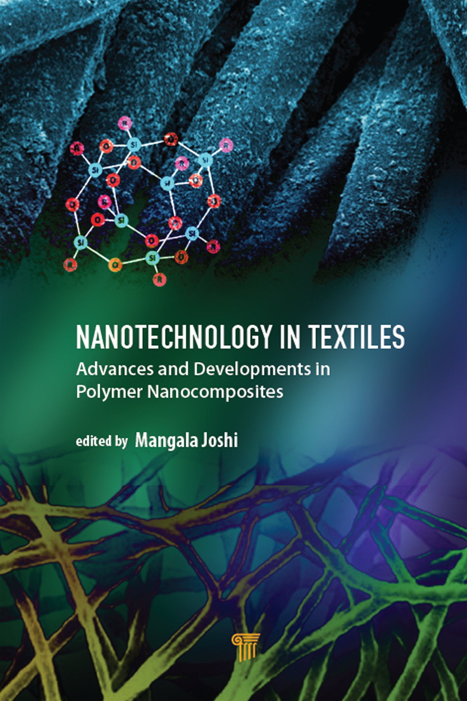 Polymer Nanocomposite Fibers Based on Carbon Nanomaterial for Enhanced Electrical Properties