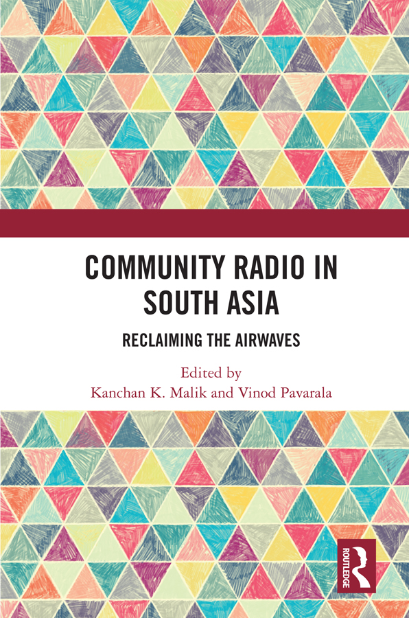 Community Radio in South Asia