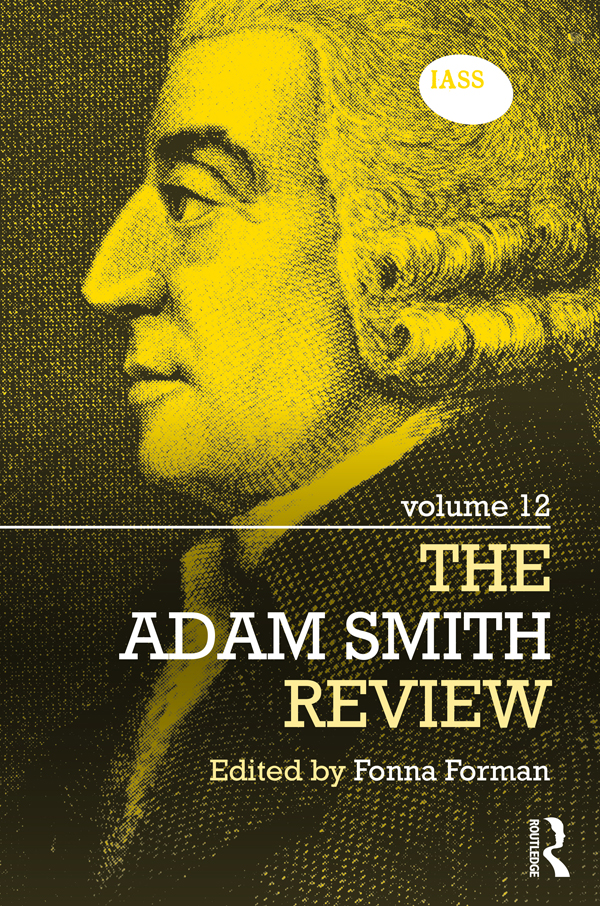 Adam Smith on resentment, justice, and desert