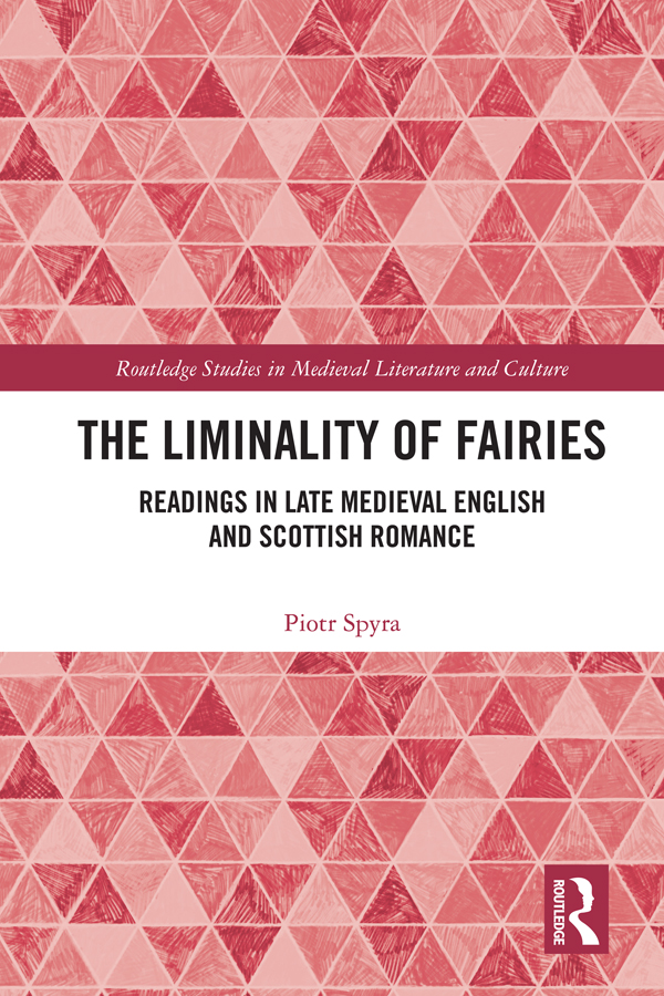 The Liminality of Fairies