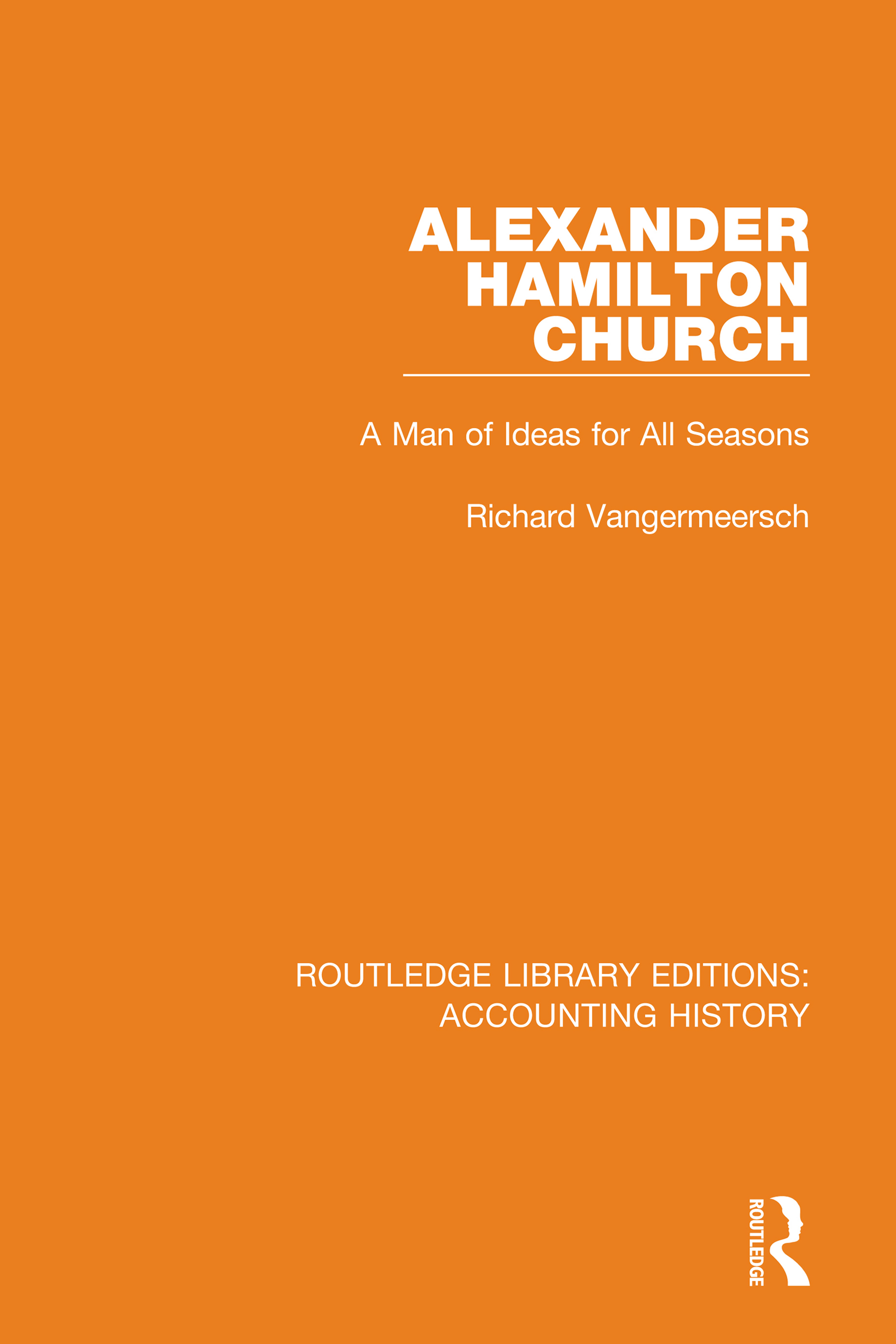 Alexander Hamilton Church