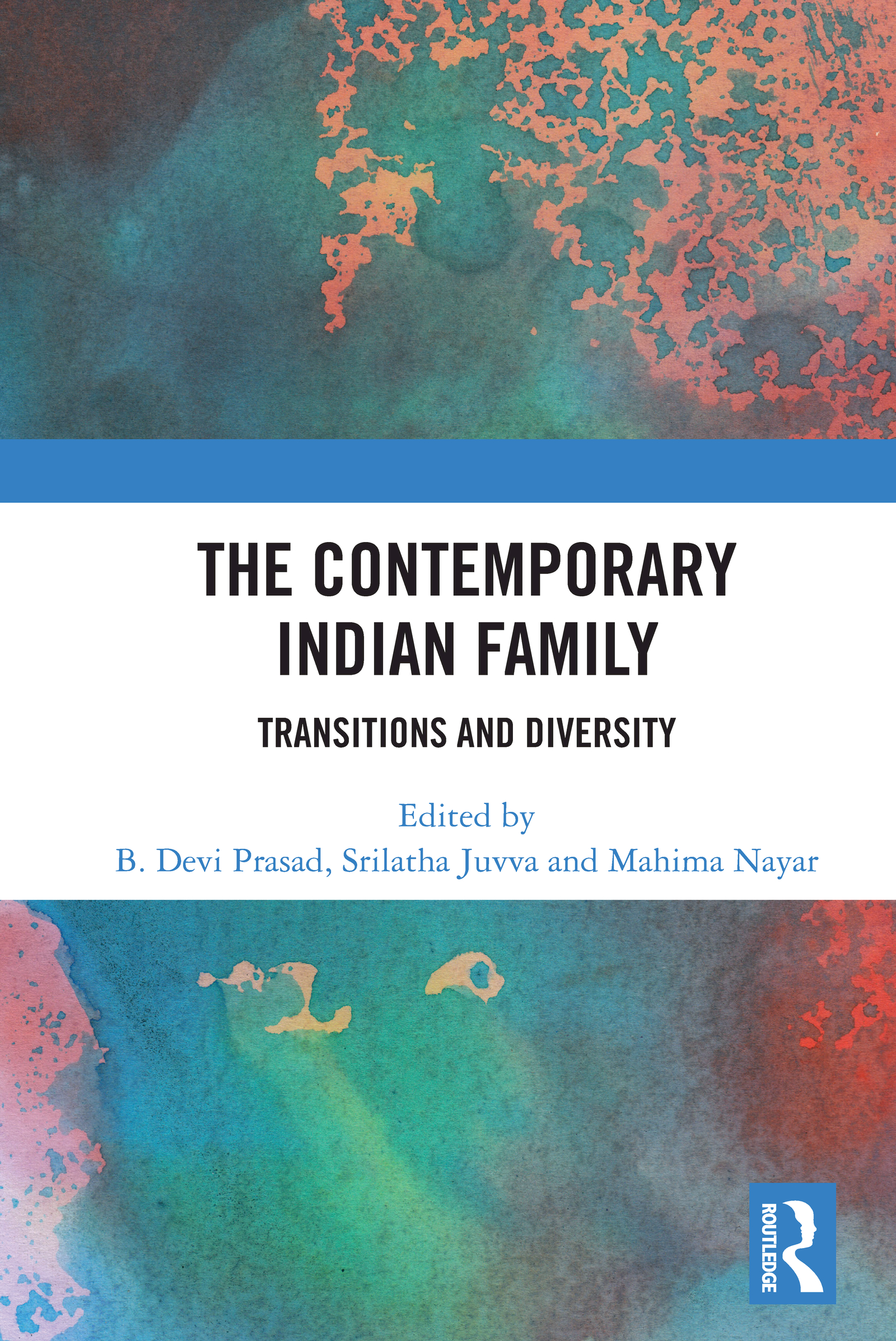 The Contemporary Indian Family