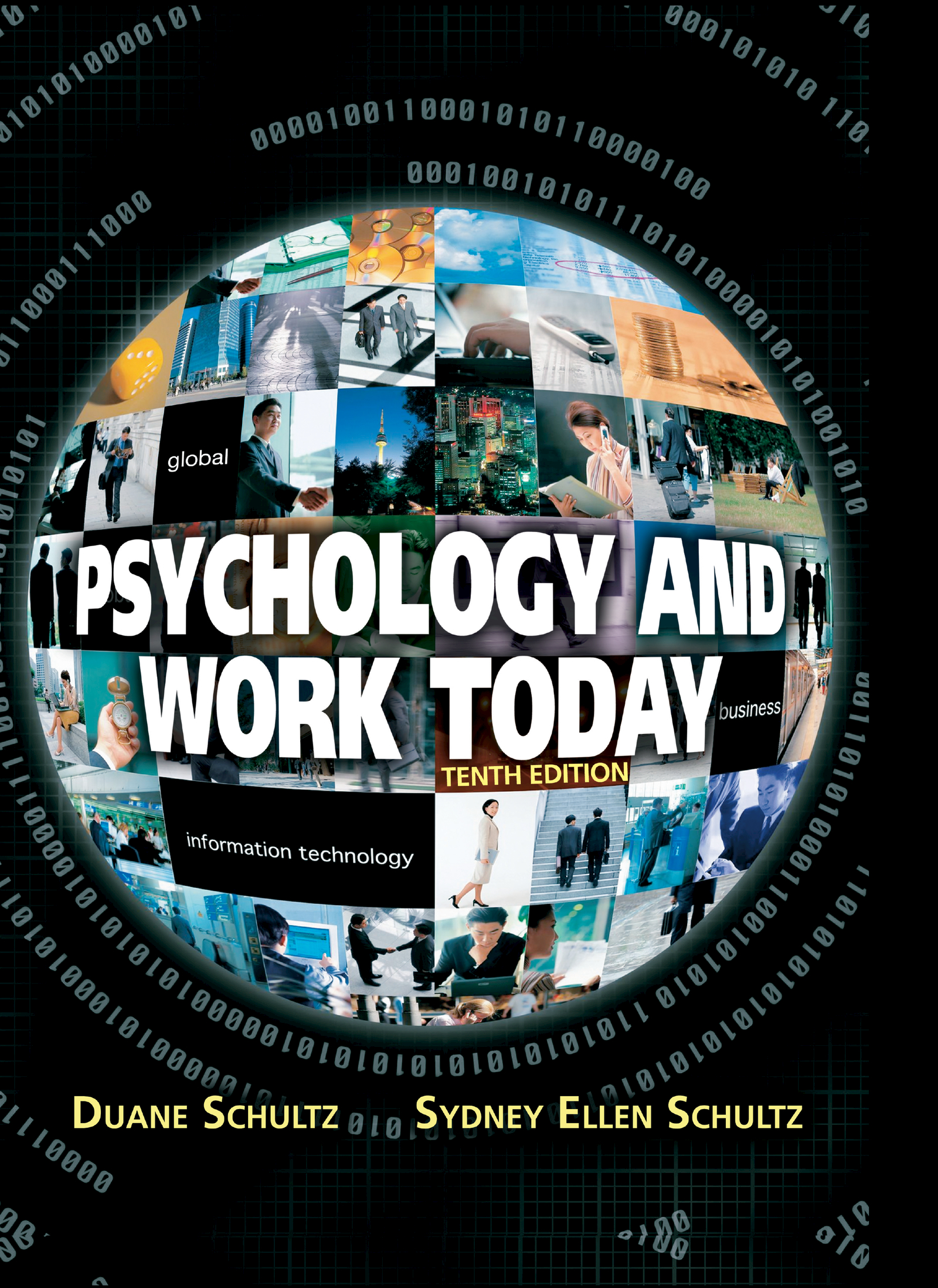 Psychology And Work Today 10th Edition Taylor Francis Group