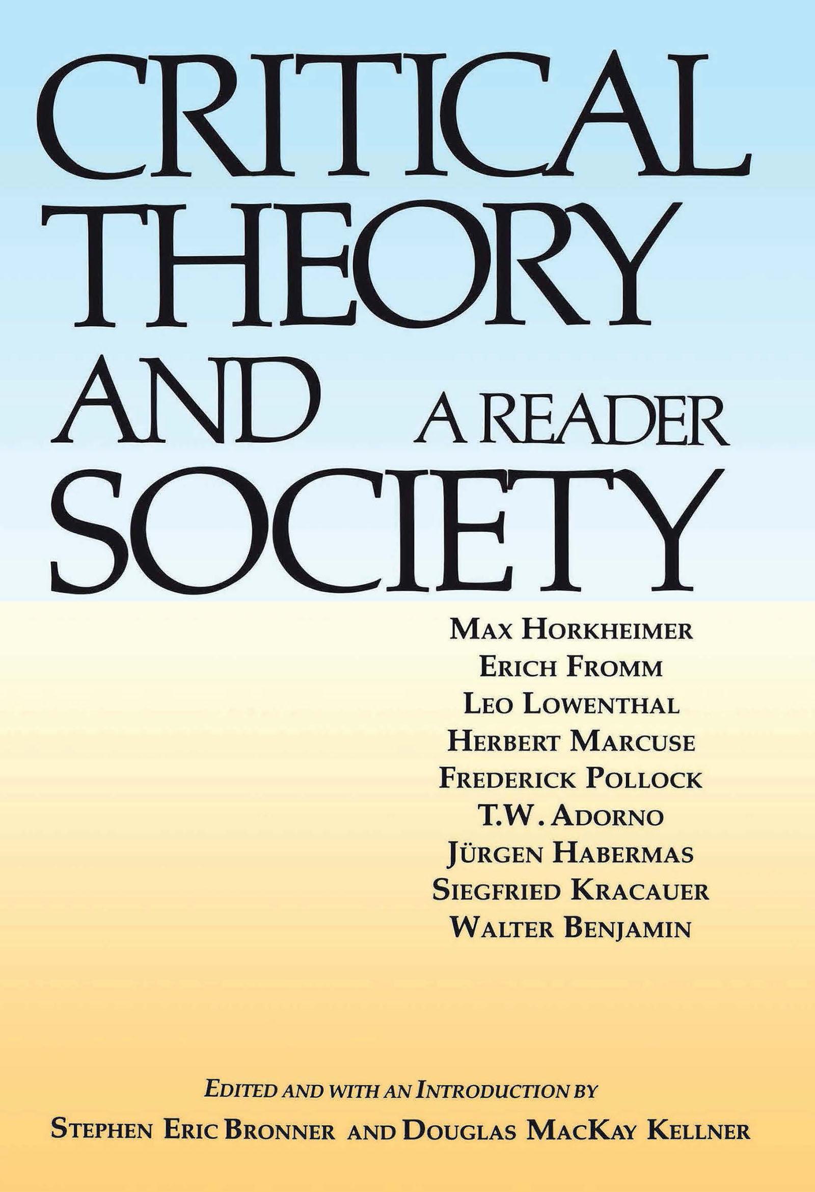 On Sociology of Literature