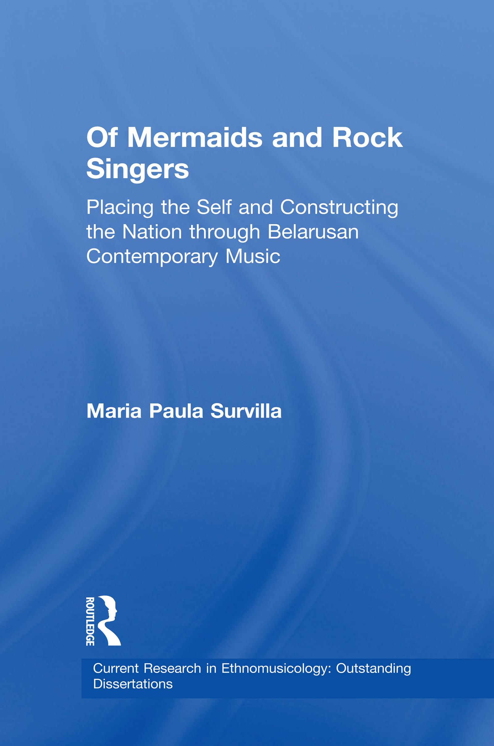Of Mermaids and Rock Singers