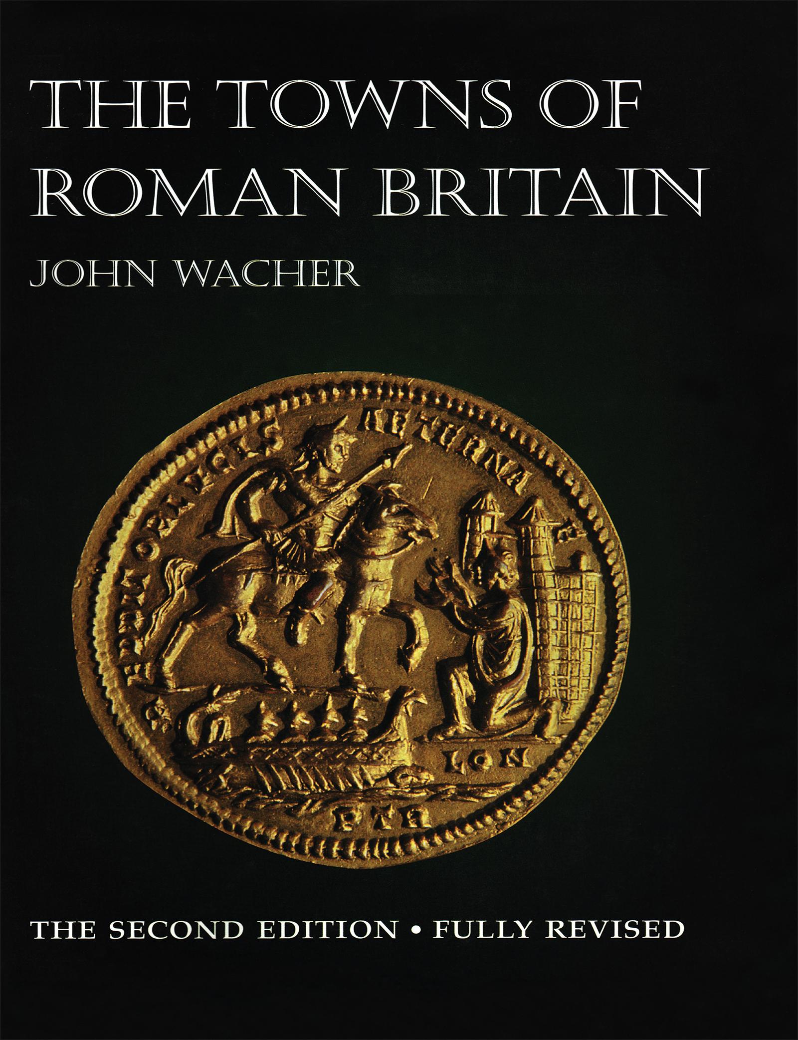 TOWNS OF ROMAN BRITAIN