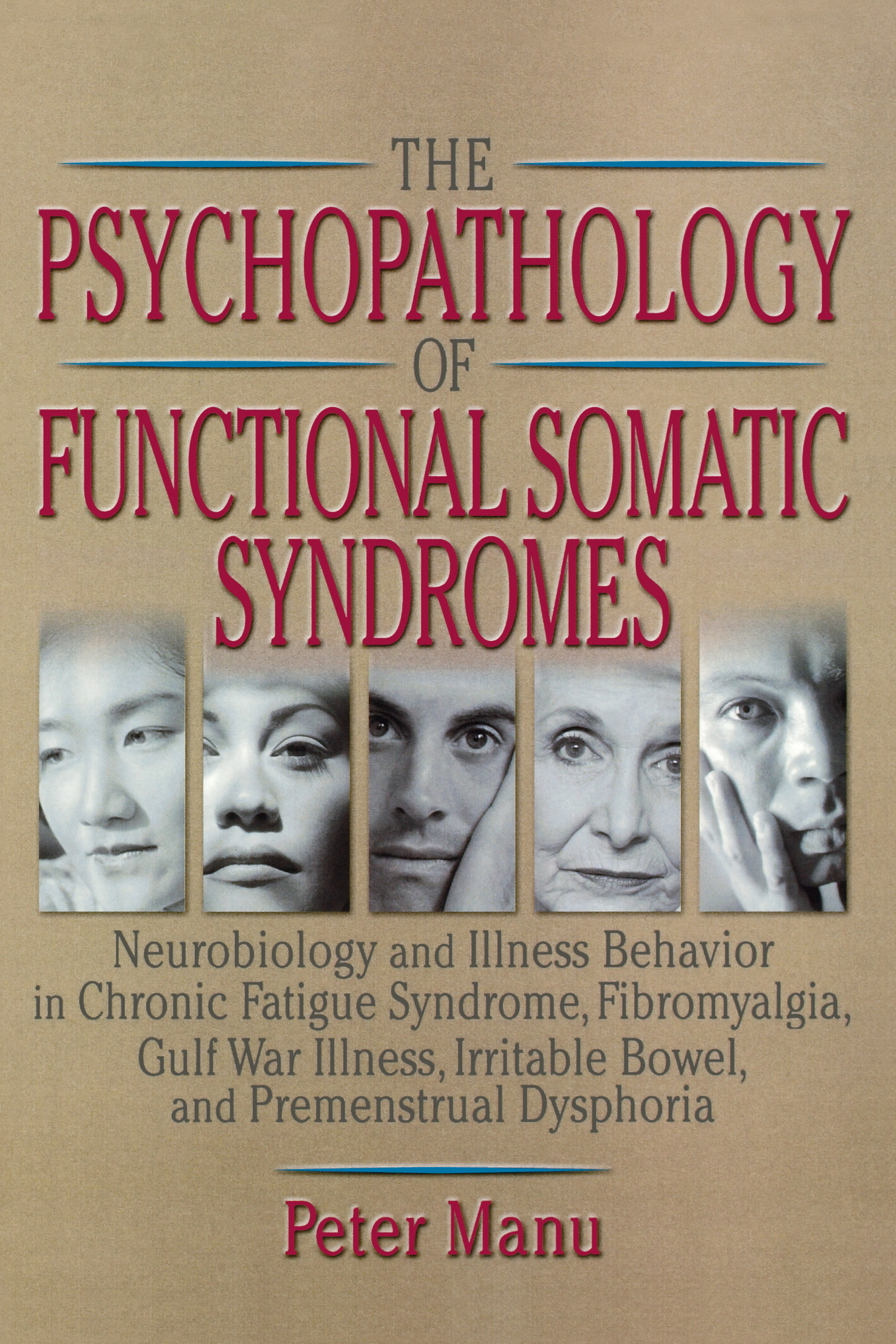 Neuropsychological Deficits in Functional Somatic Illness