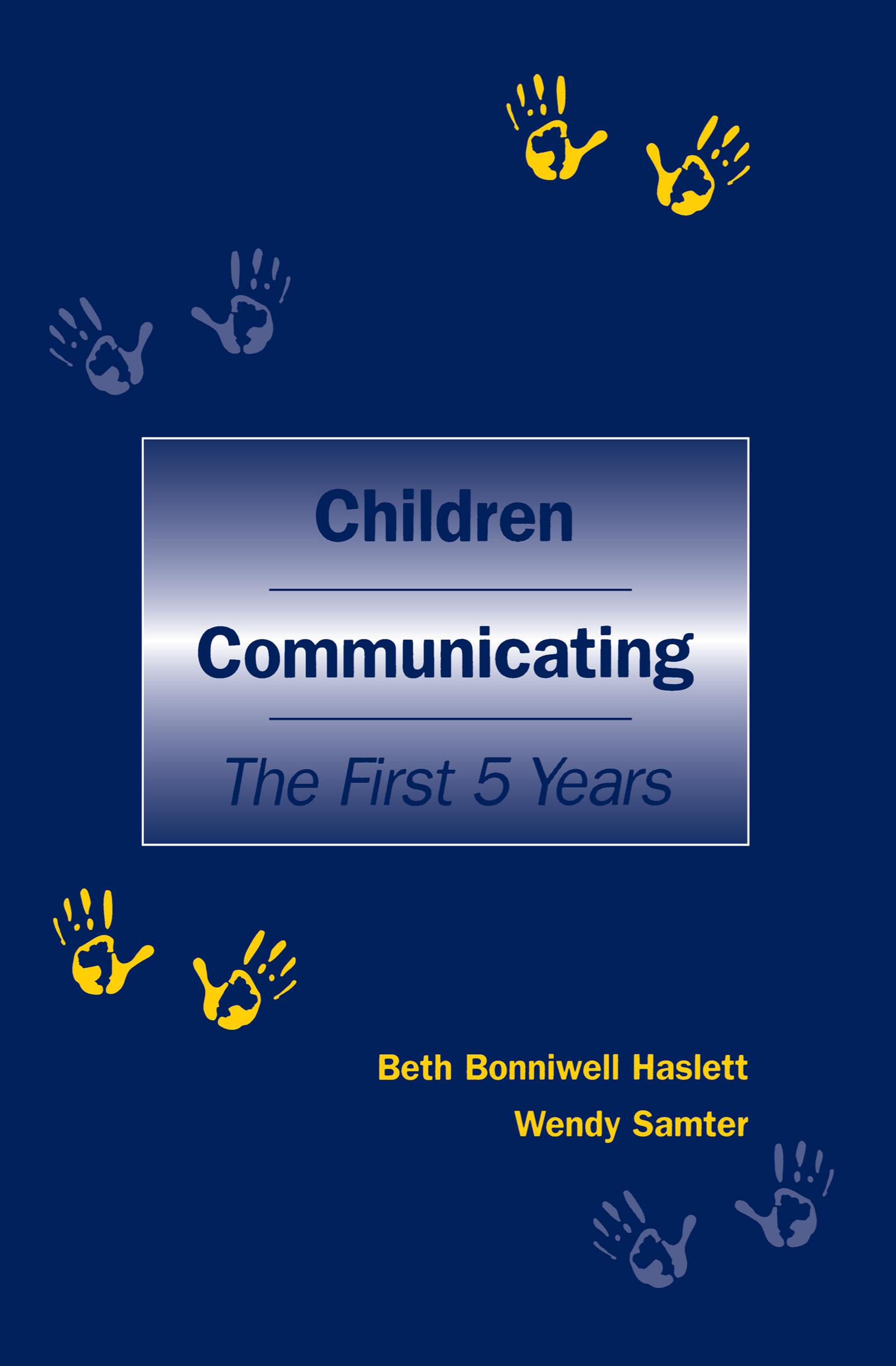 Children Communicating