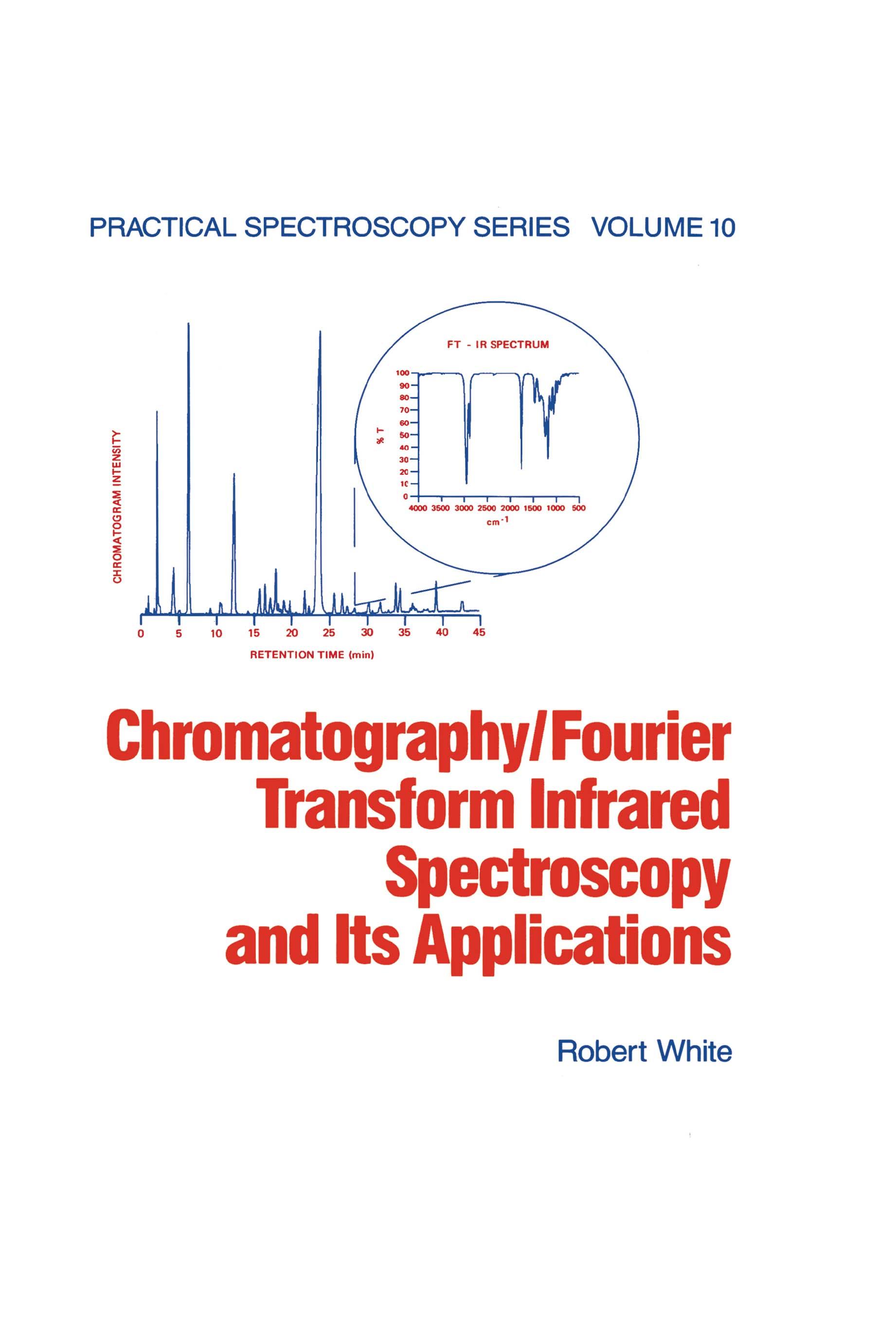 Gas-Liquid Chromatography/Fourier Transform Infrared Spectroscopy