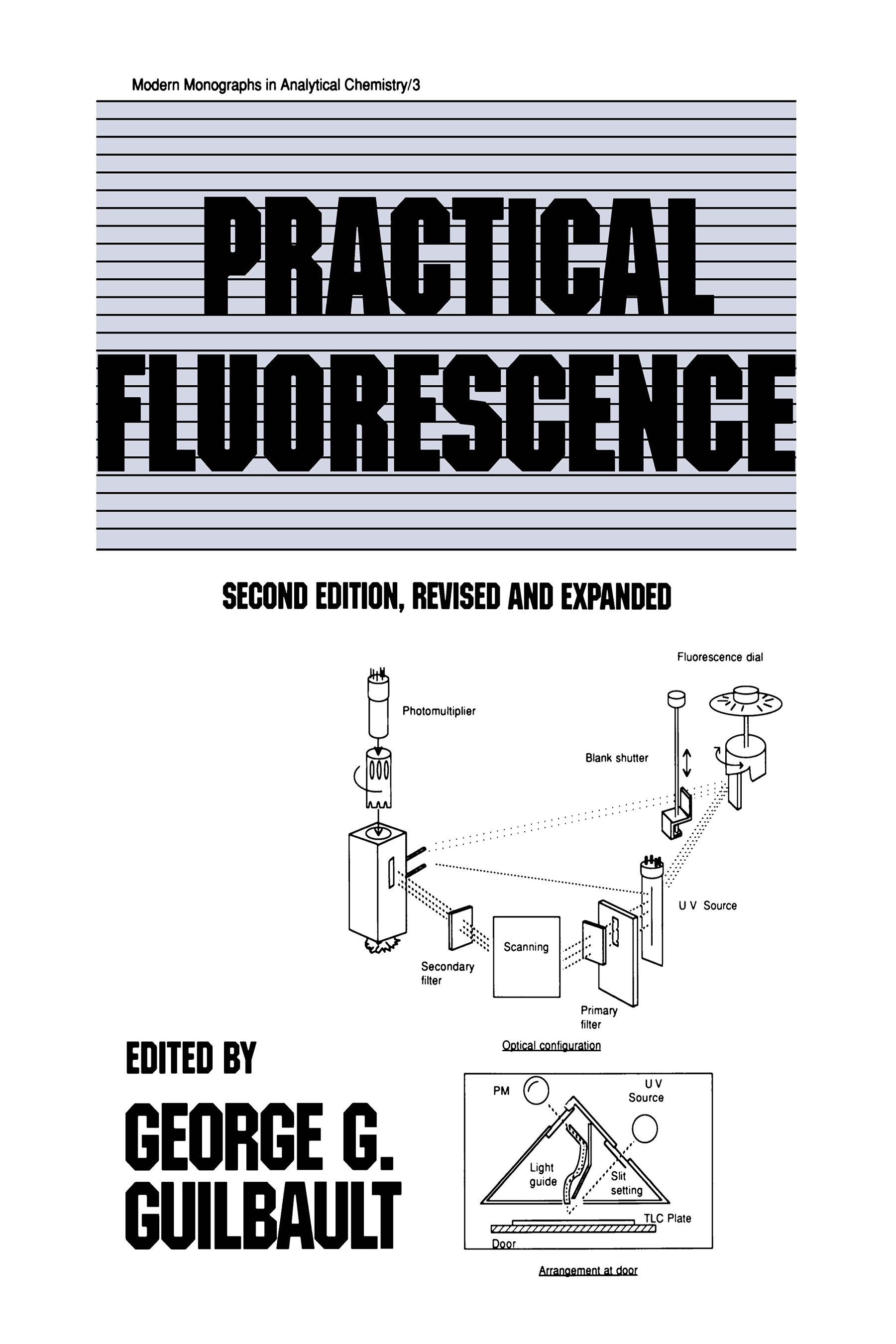 Practical Fluorescence, Second Edition