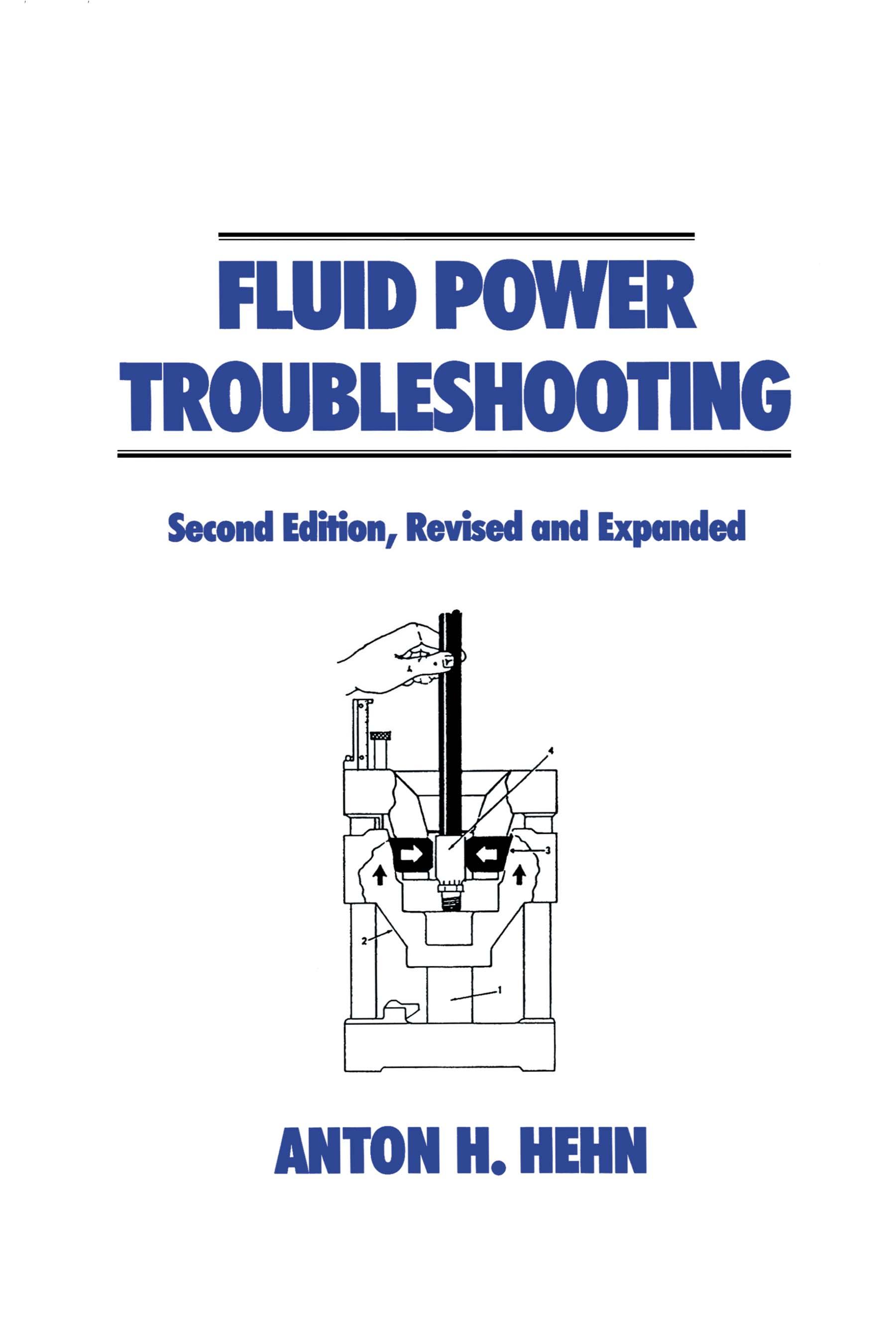 Fluid Power Troubleshooting