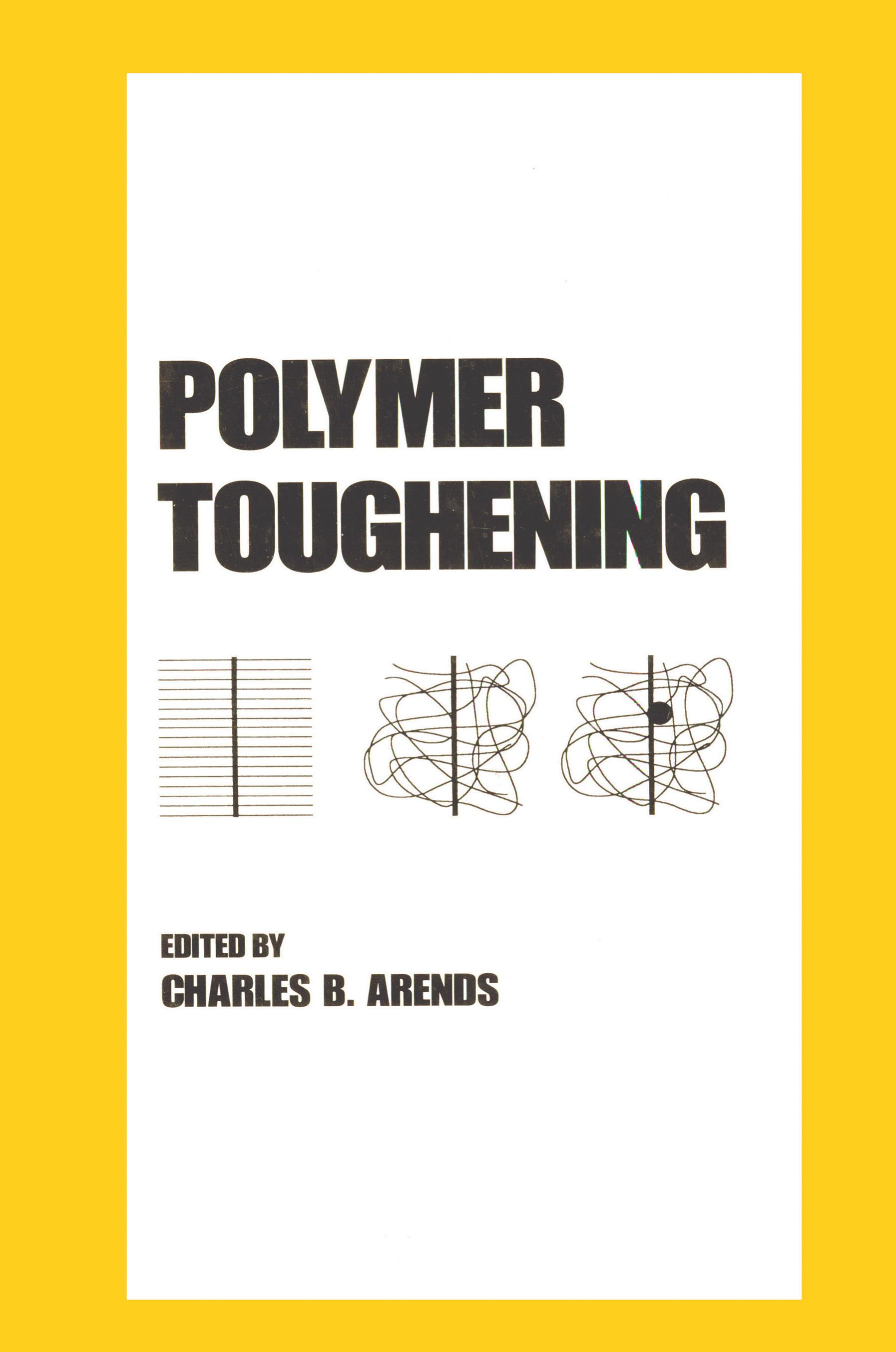 Polymer Toughening