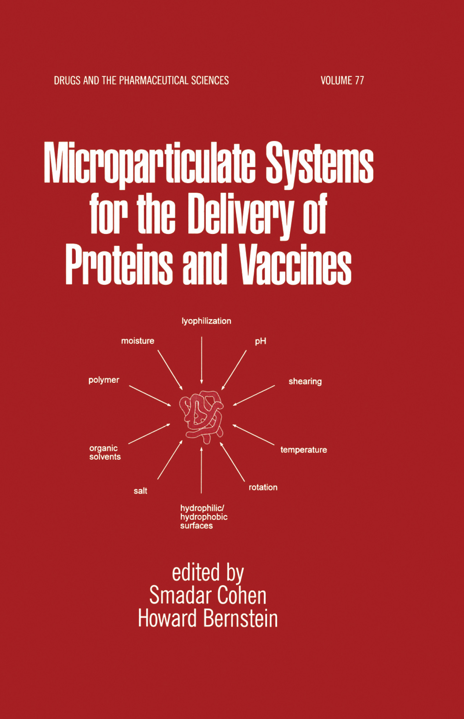Microparticulate Systems for the Delivery of Proteins and Vaccines