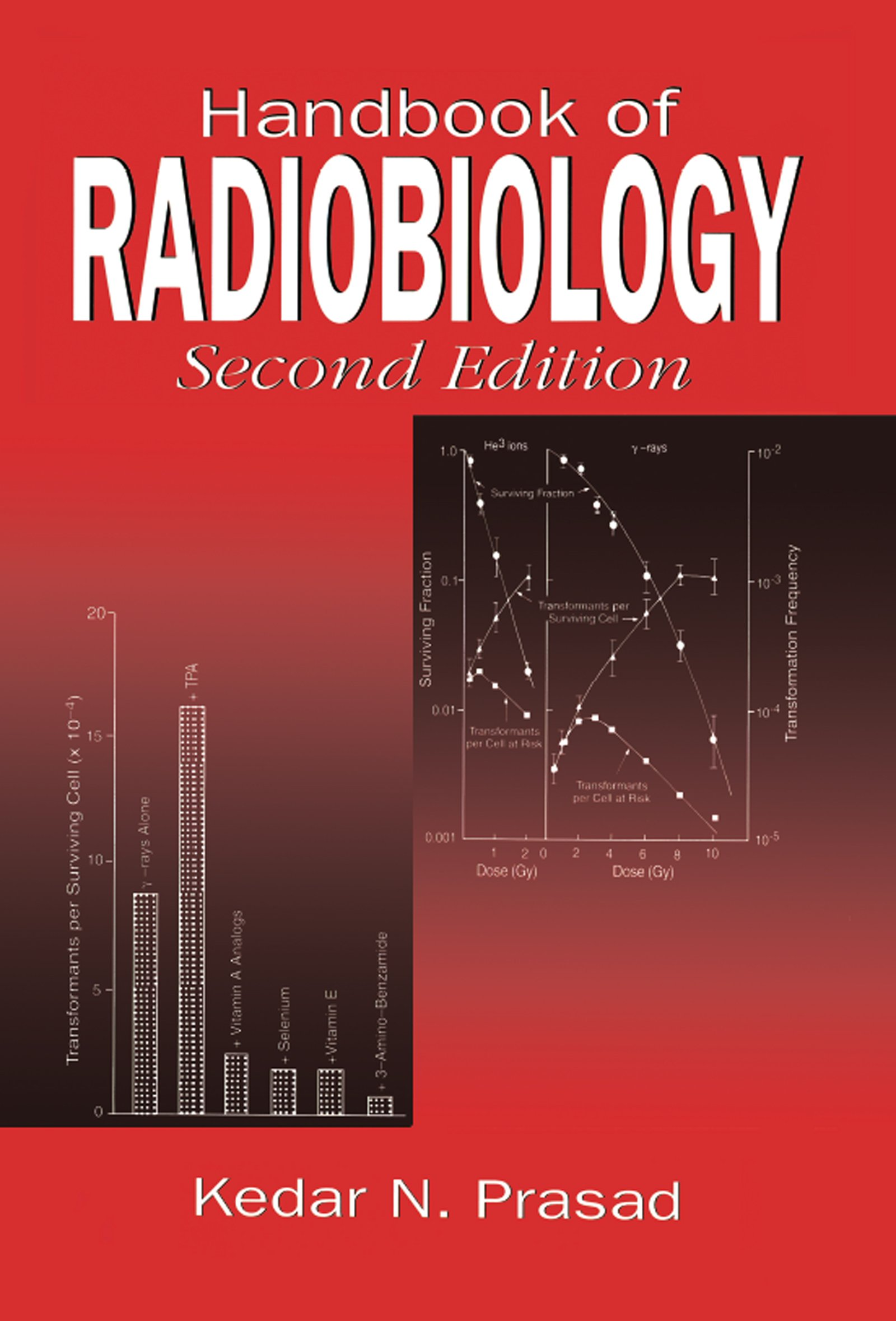 Handbook of Radiobiology