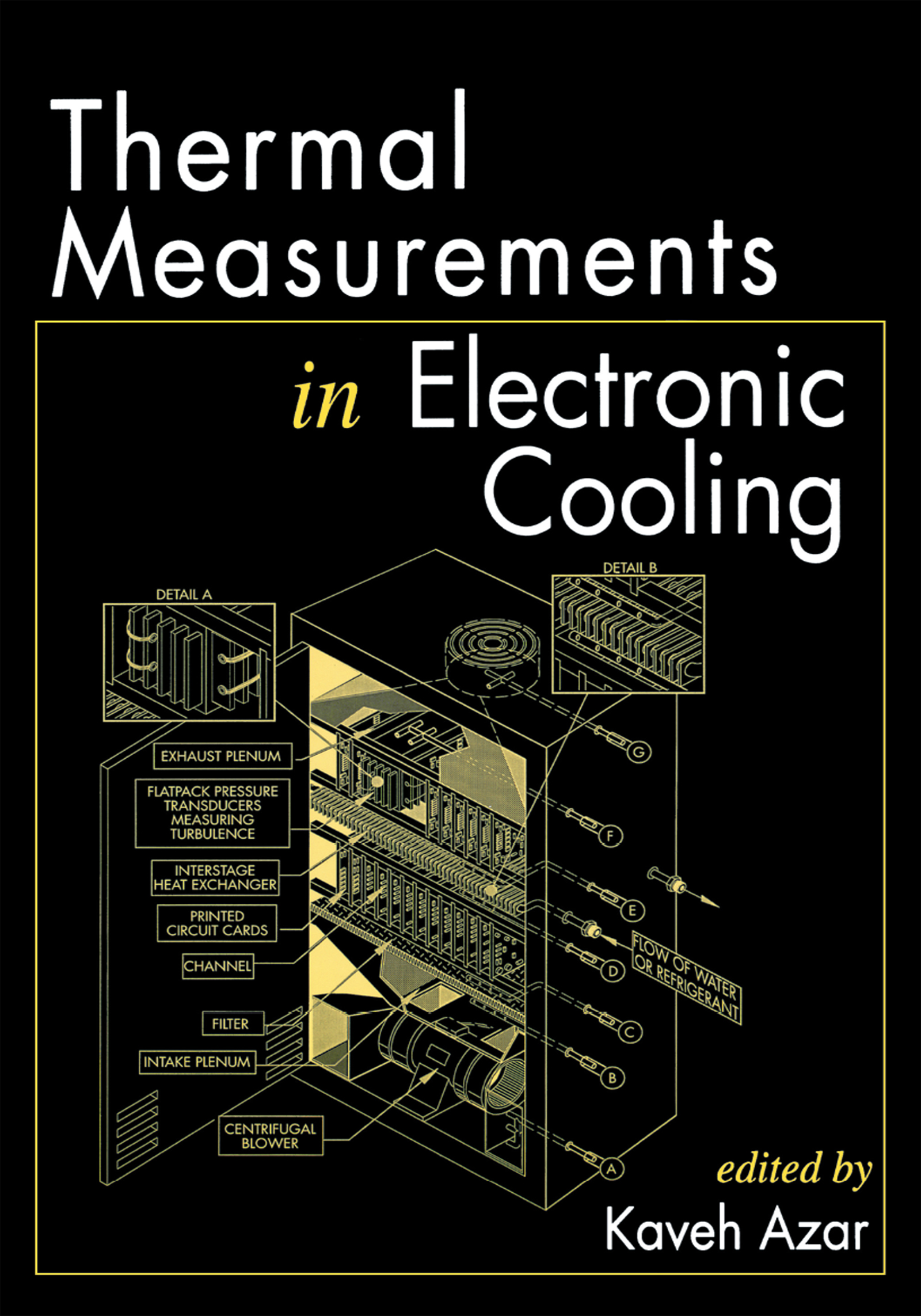 Thermal Measurements in Electronics Cooling