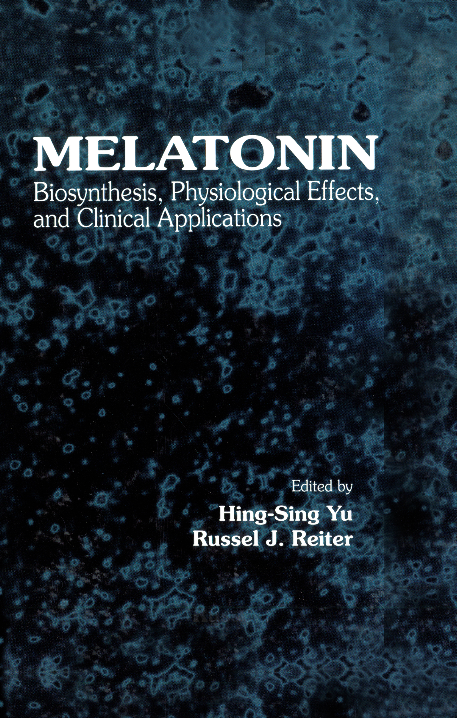 Melatonin and Reproduction in Sheep and Goats