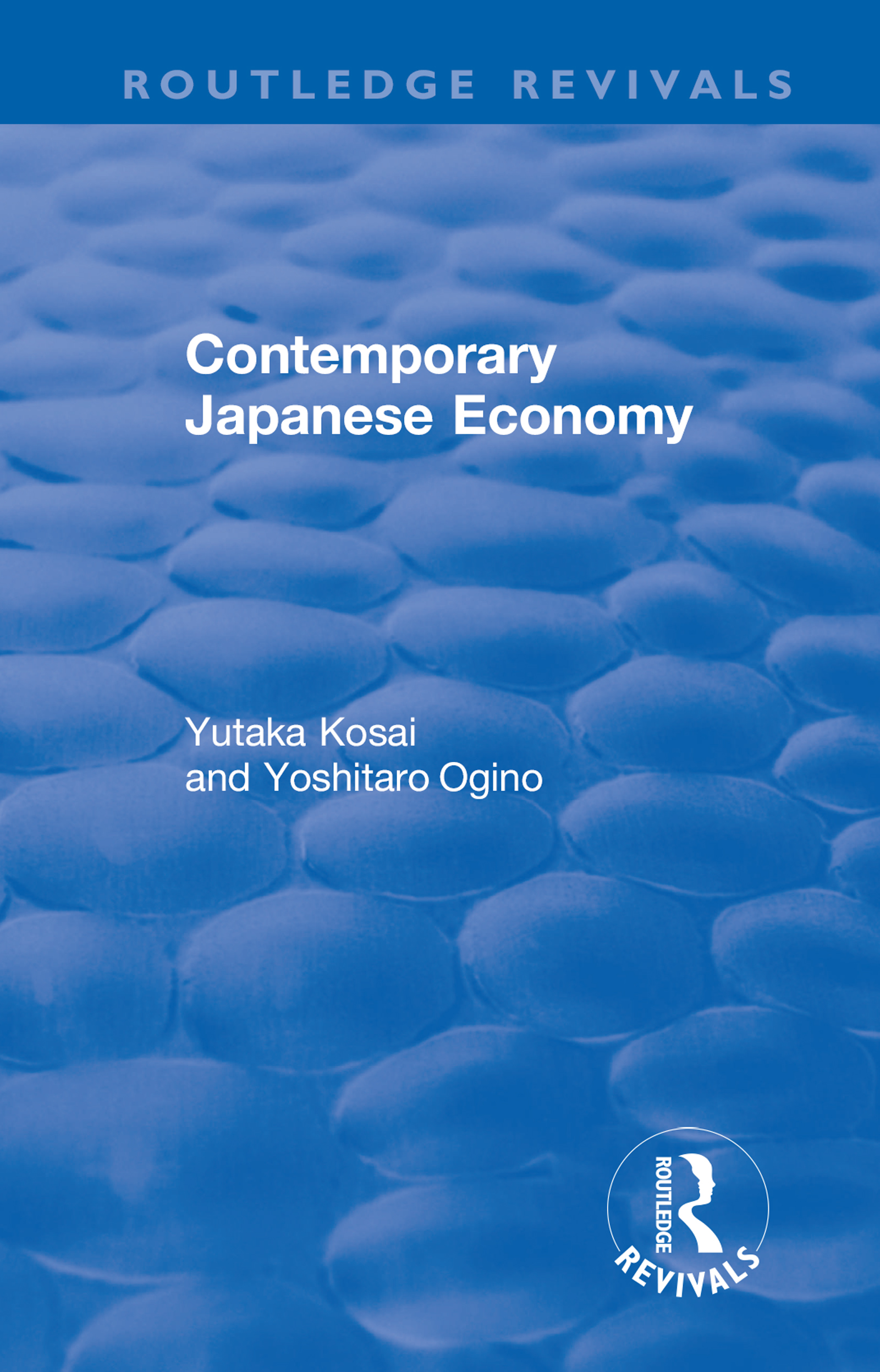 The Contemporary Japanese Economy