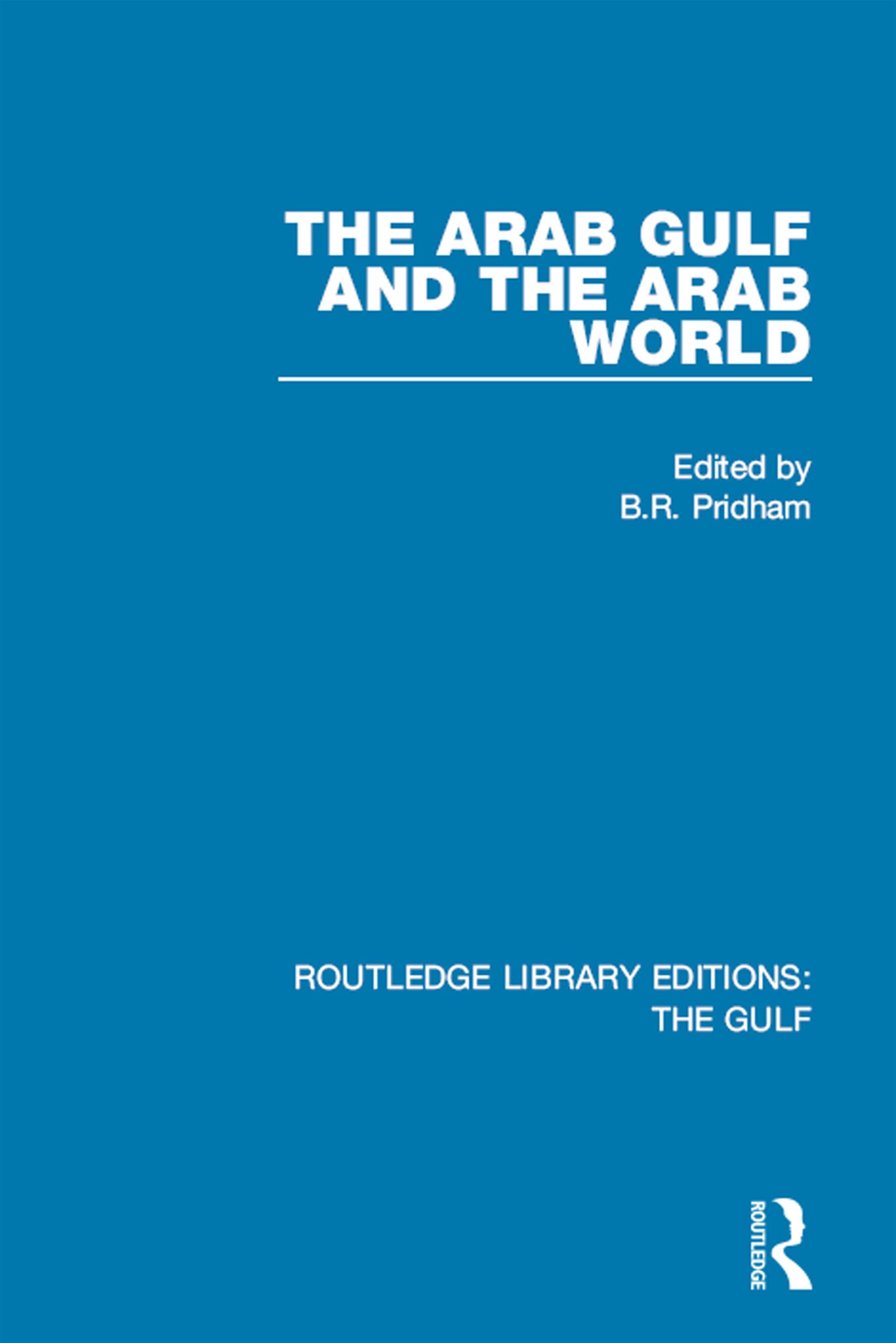 The Islamisation of the Arab Gulf