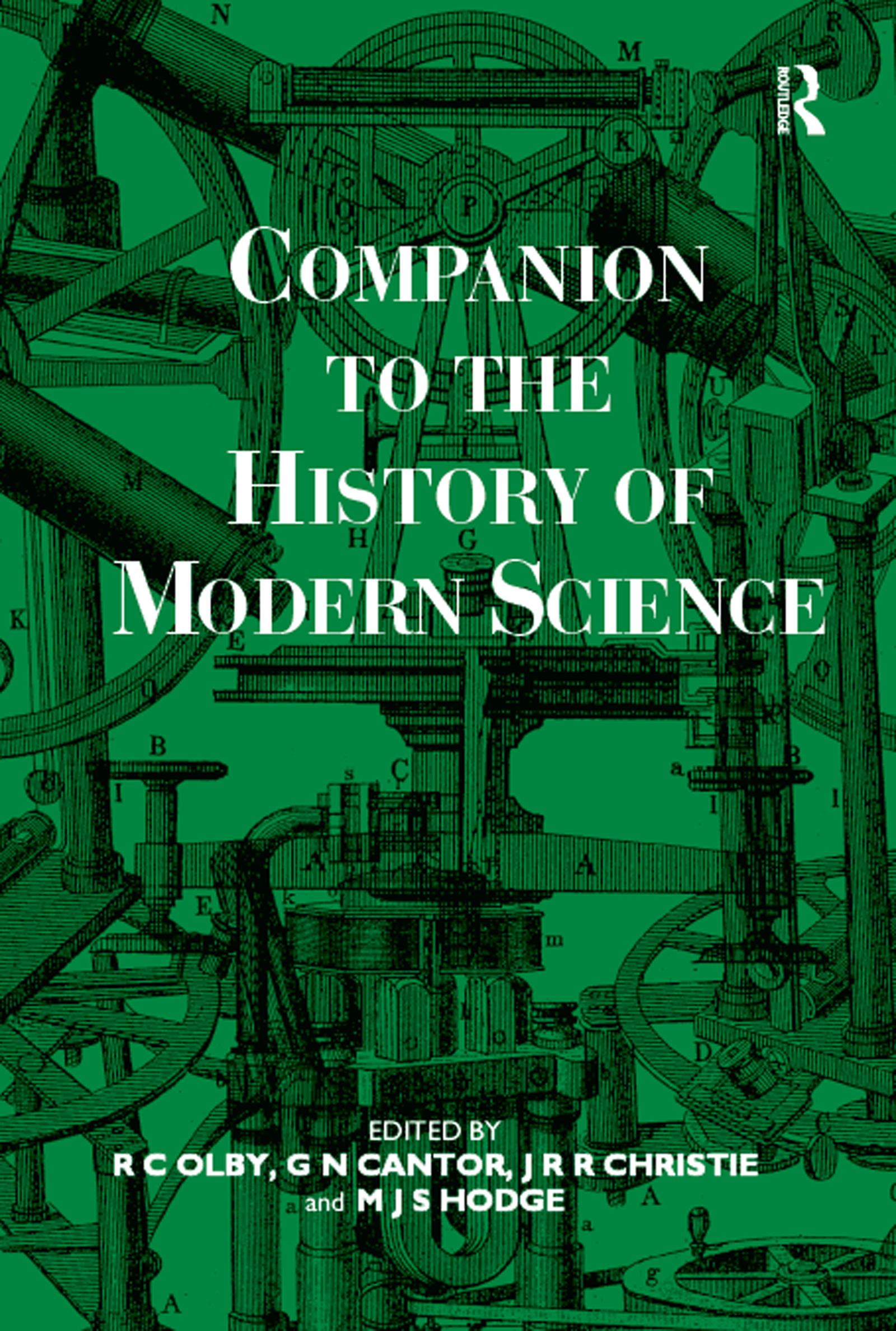 The History of Science and the Working Scientist