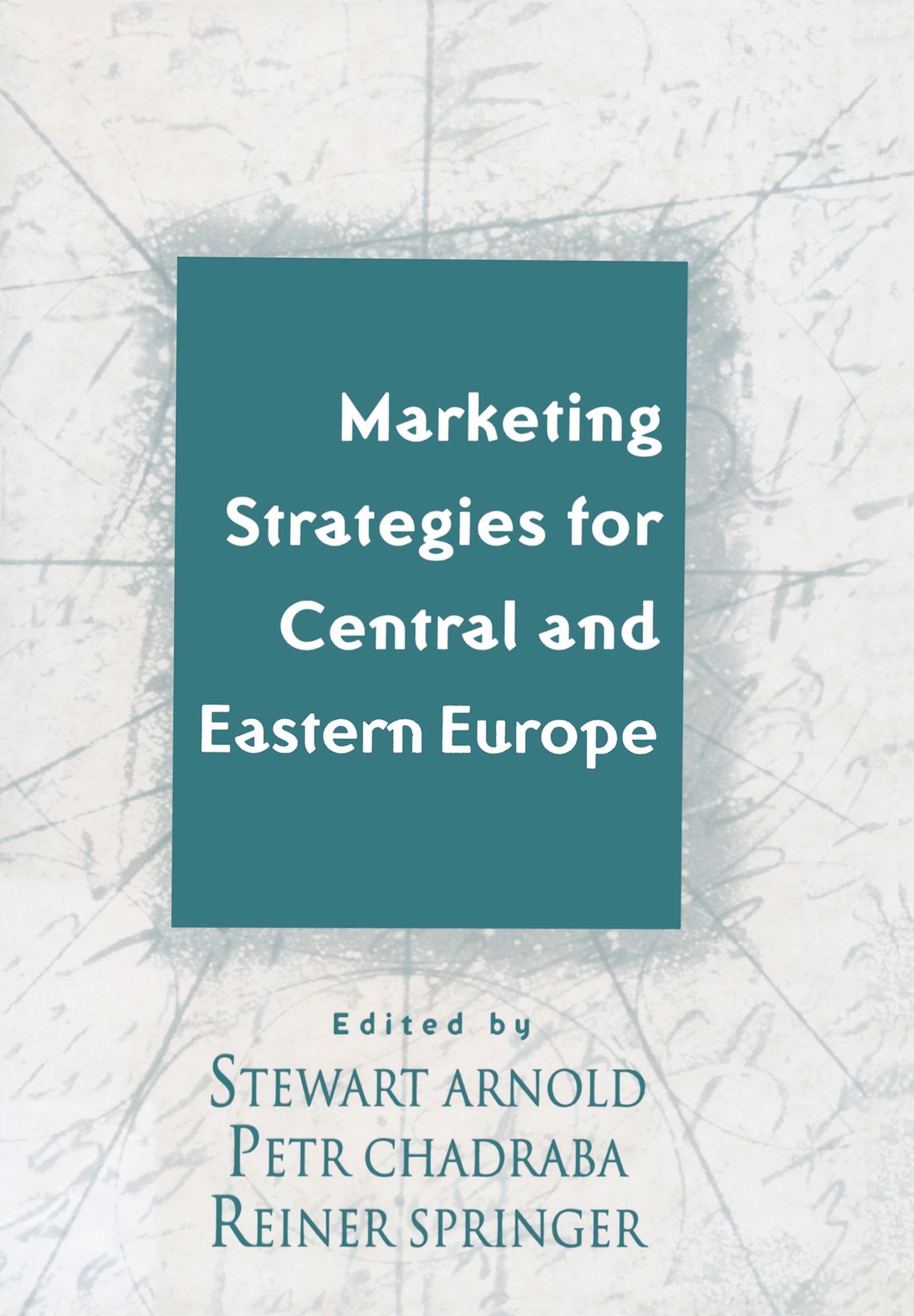 Marketing Craft Businesses: The Slovenian Case