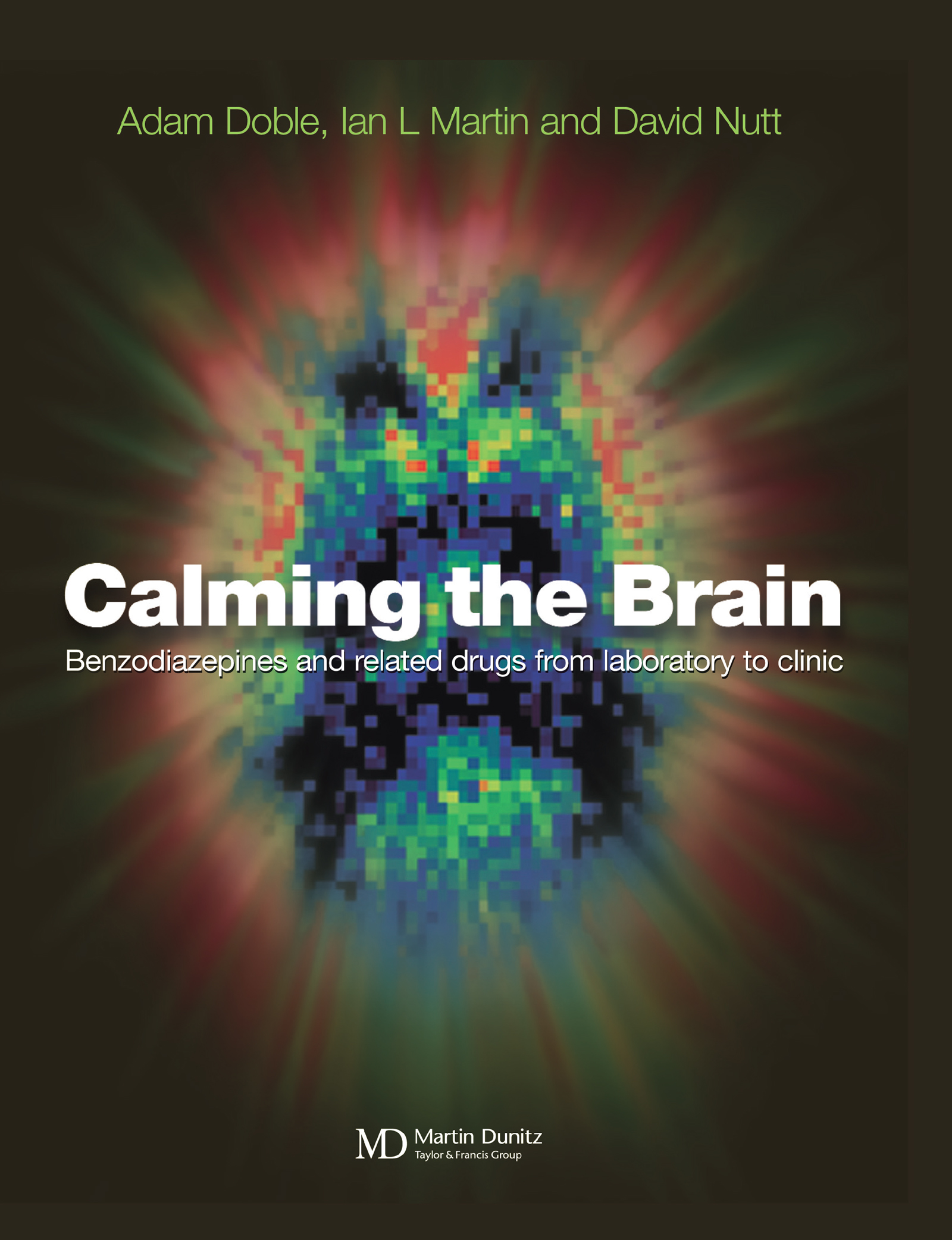 Calming the Brain: Benzodiazepines and related drugs from laboratory to clinic