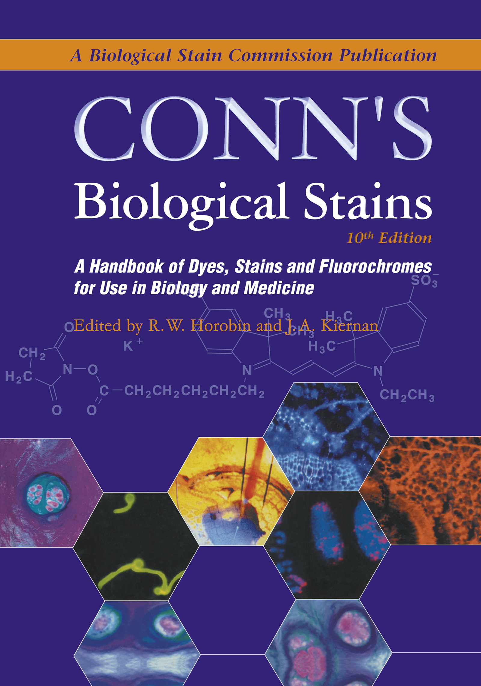 Conn's Biological Stains