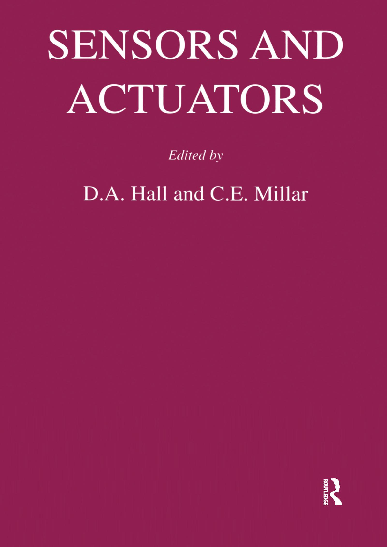 P-N and Schottky Junction Cantilever Actuators