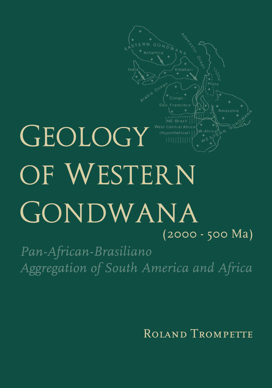 Geology of Western Gondwana (2000 - 500 Ma)