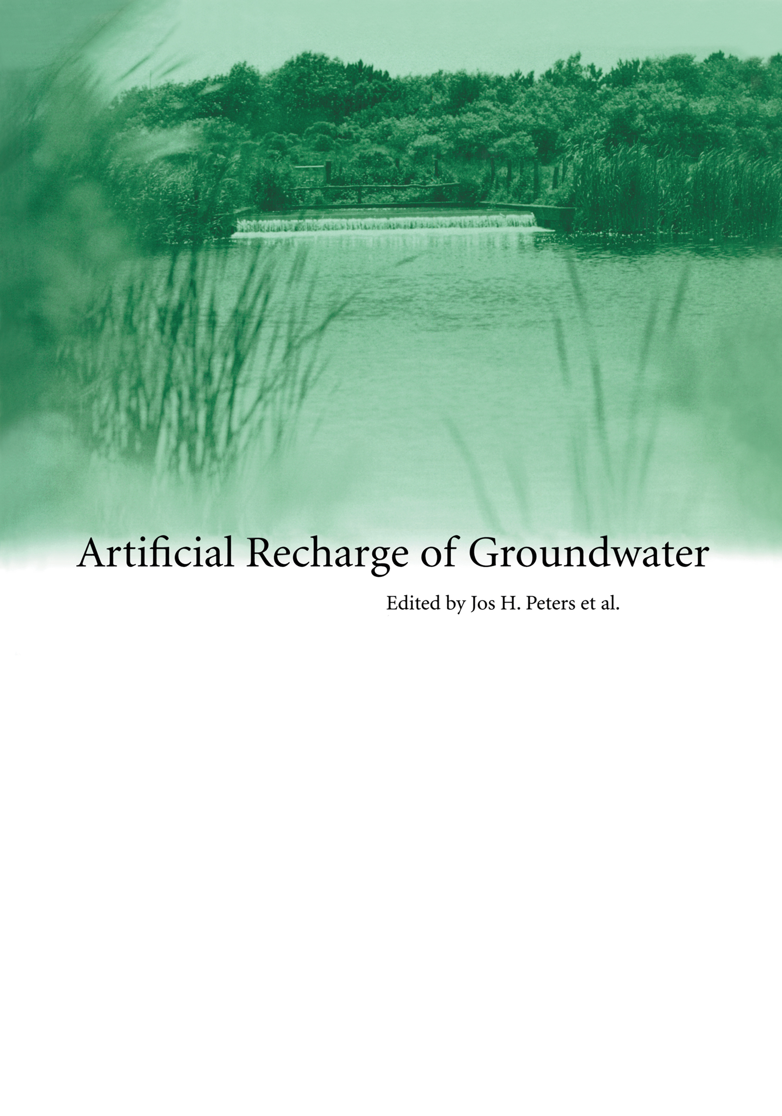 Artificial groundwater as the future water supply of greater Stockholm IV. Phylogenetic diversity of the unsaturated zones of experimental sand filter columns