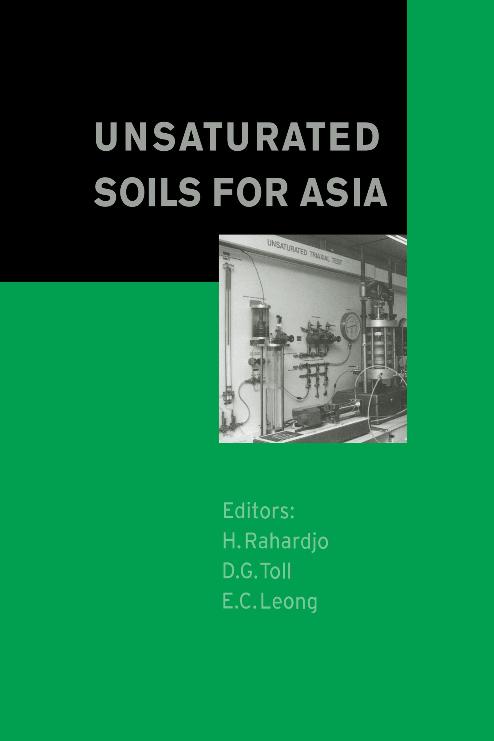 A comparison of in-situ soil suction measurements