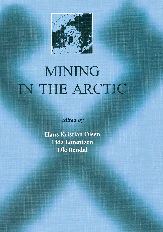 Mining in the Arctic