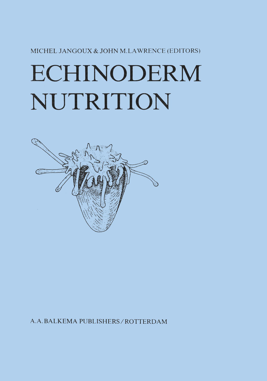 Food and Feeding Mechanisms: Crinozoa
