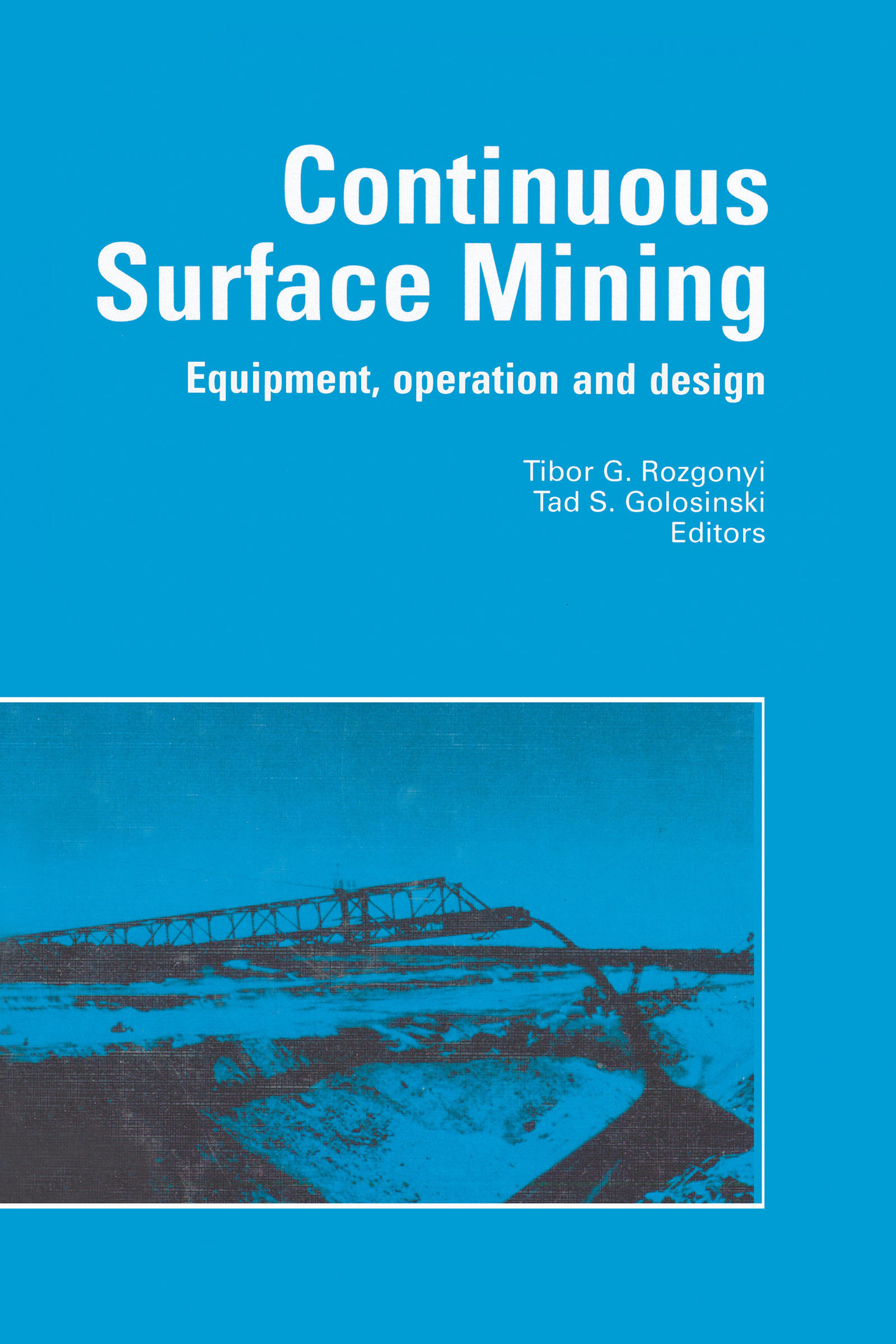 Continuous Surface Mining