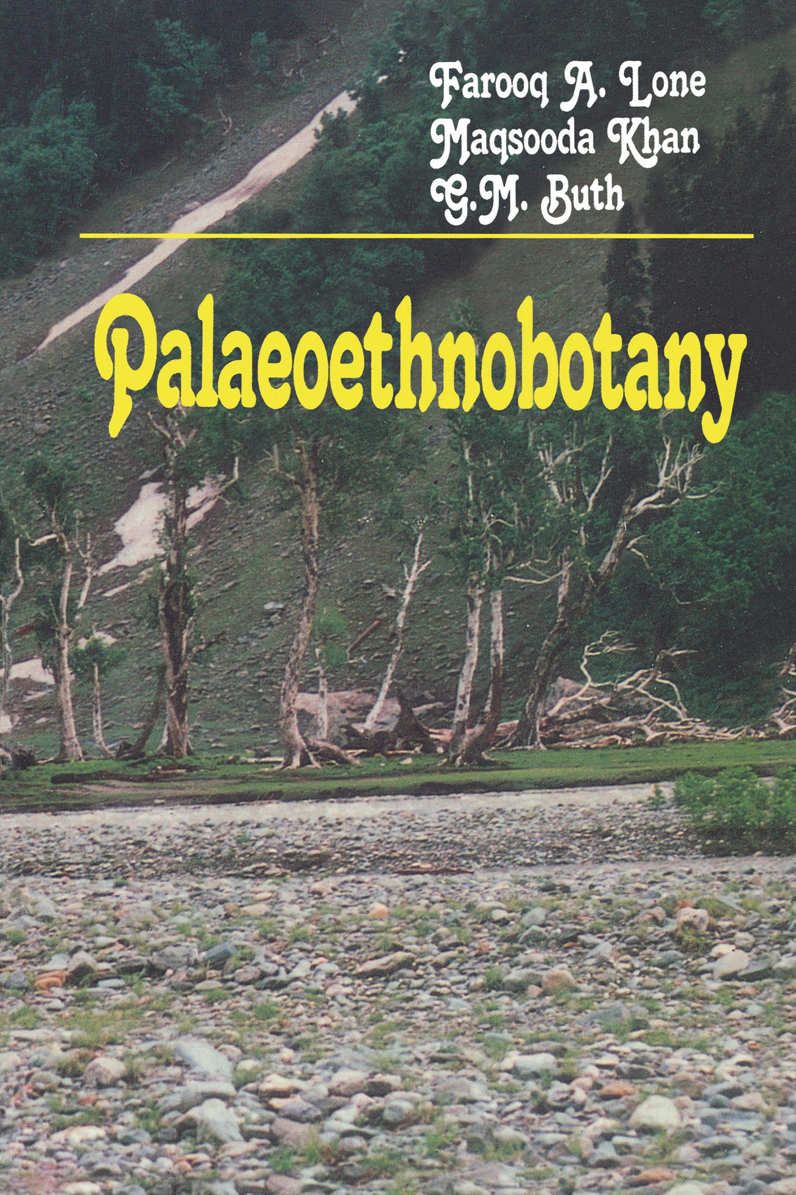 Palaeoethnobotany
