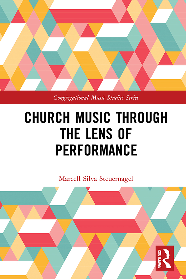 Ritual and performance                         in church music studies