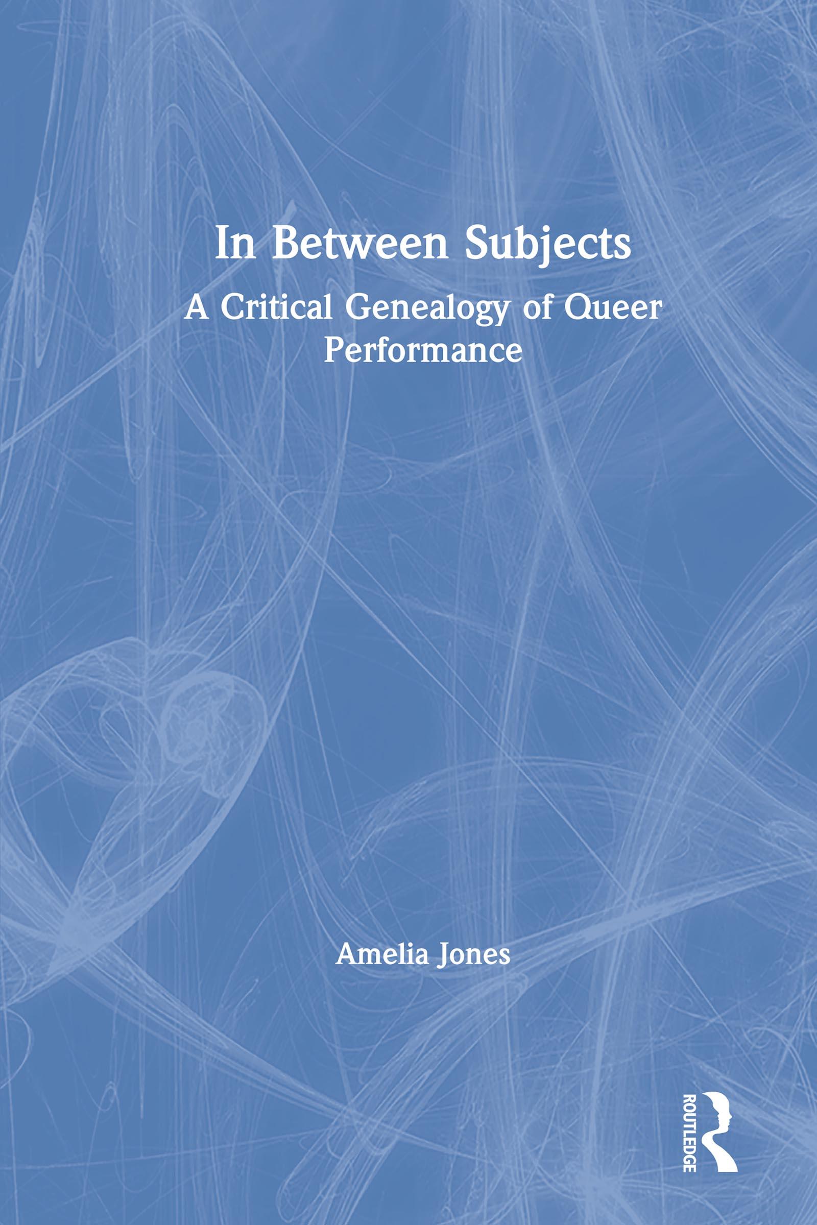 In Between Subjects