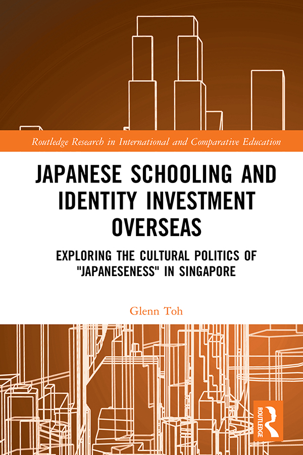 Japanese schooling in Singapore