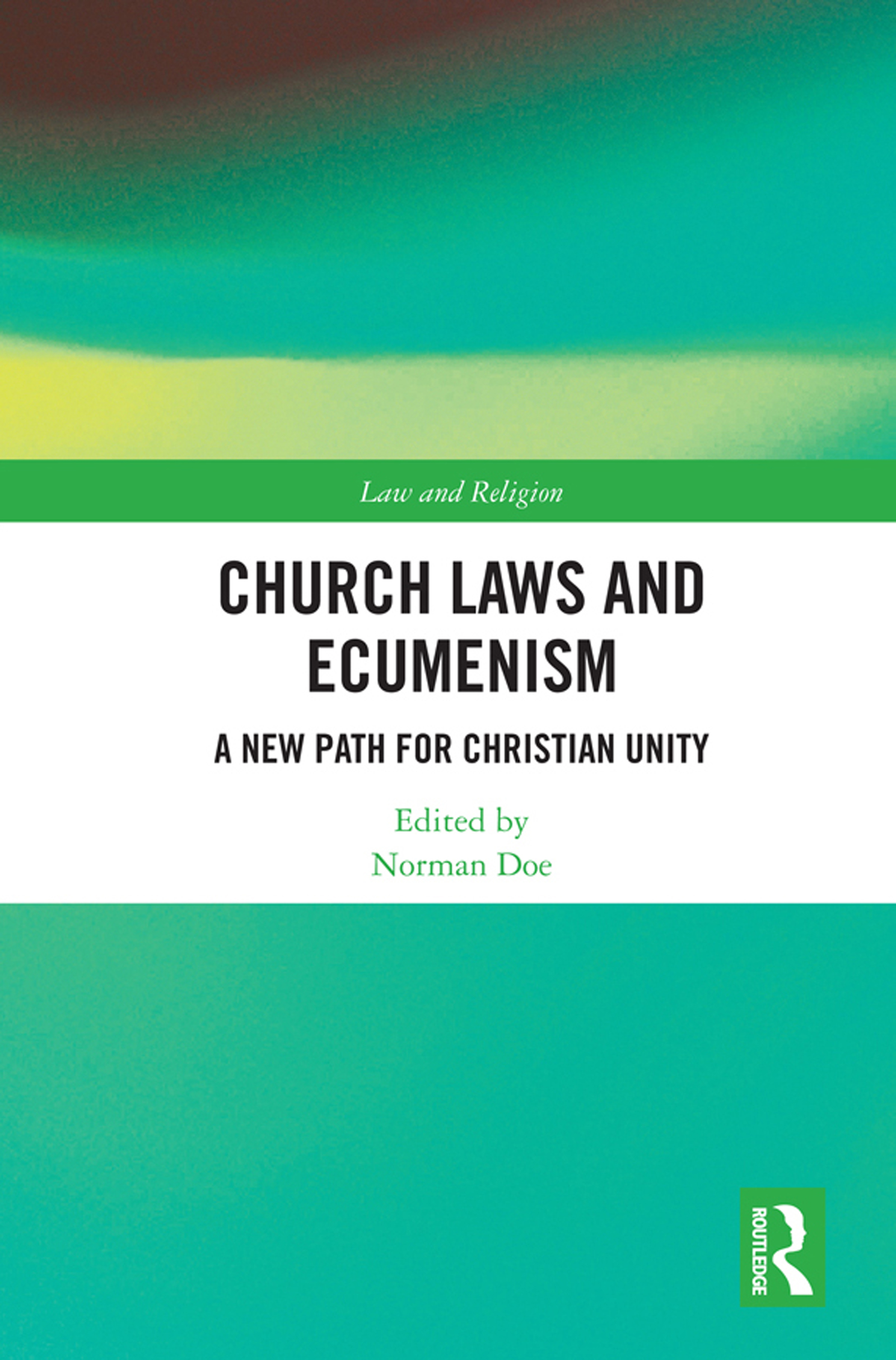 Church Laws and Ecumenism