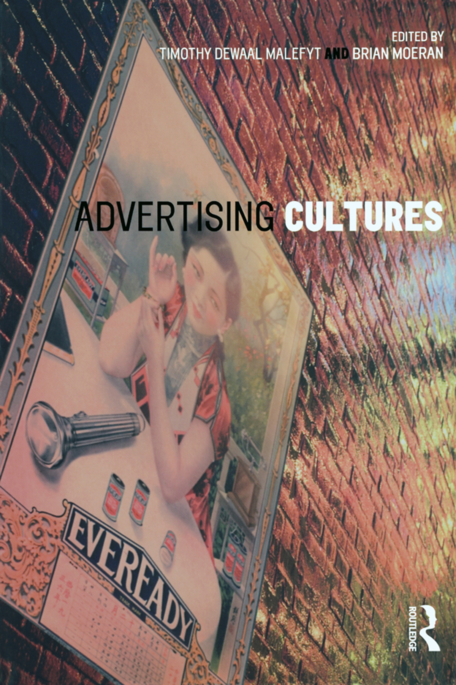 How Advertising Makes its Object