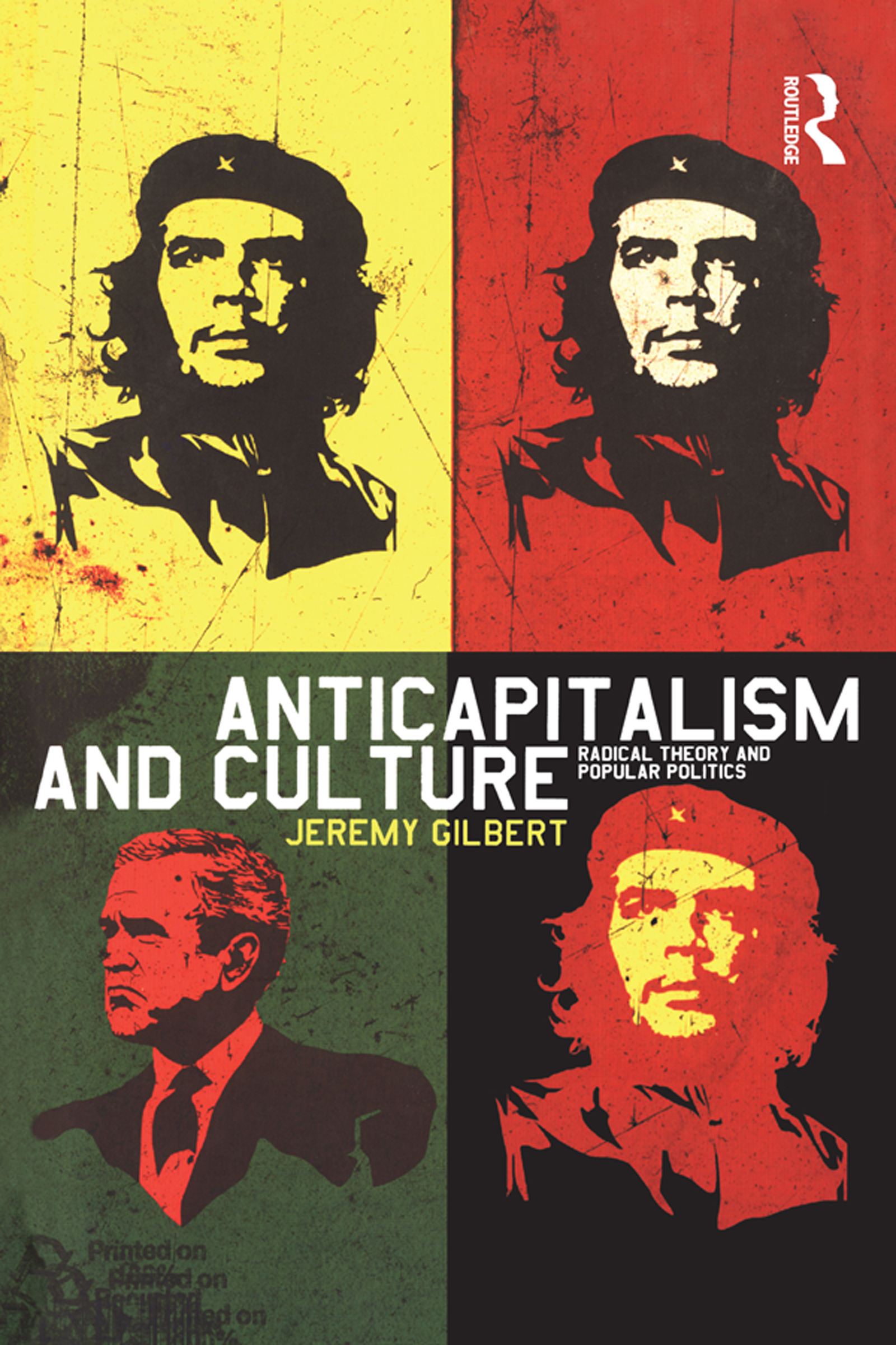 A Political History of Cultural Studies, Part One: The Post-War Years