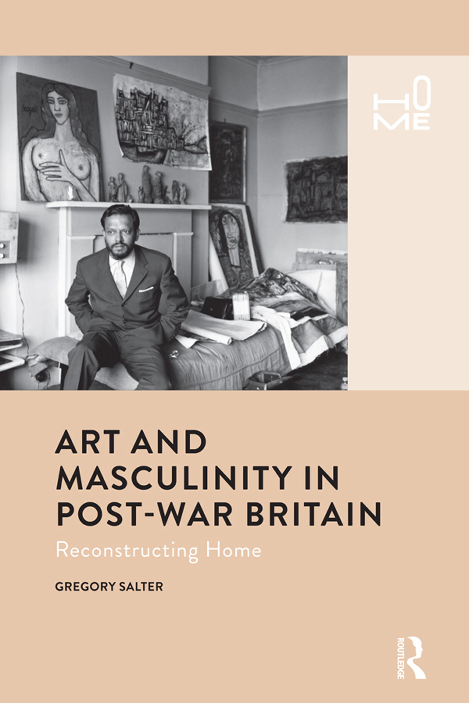 Art and Masculinity in Post-War Britain