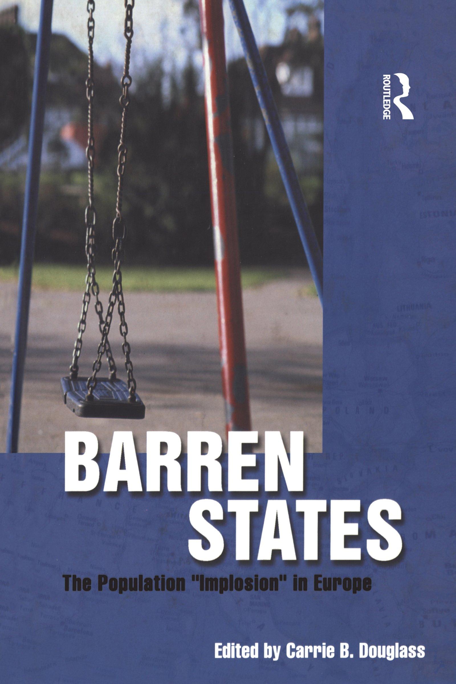 Barren States