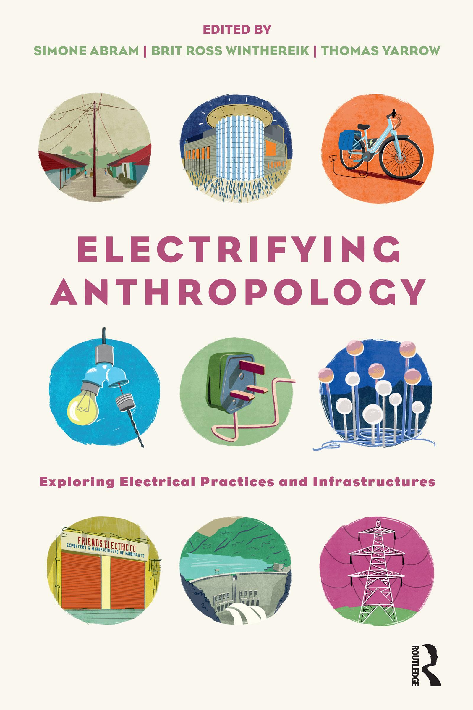 Electrifying Anthropology