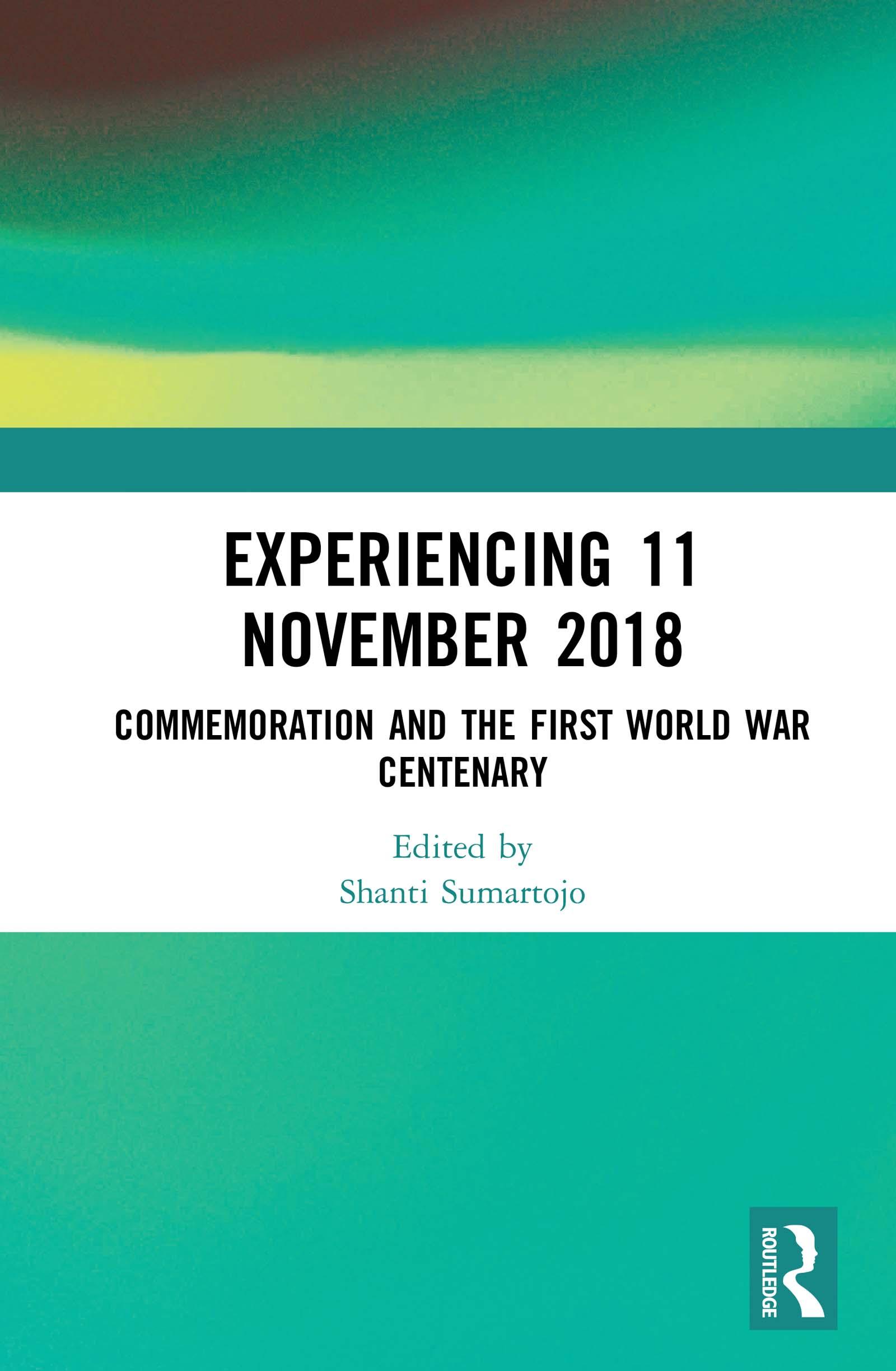 Experiencing 11 November 2018