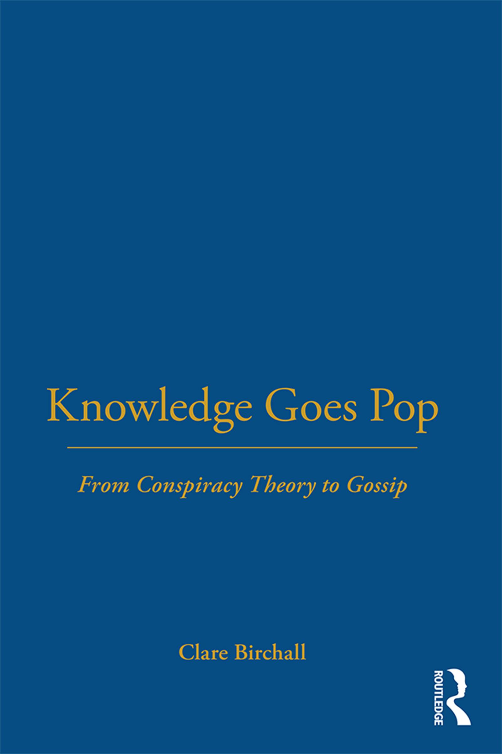 Knowledge Goes Pop