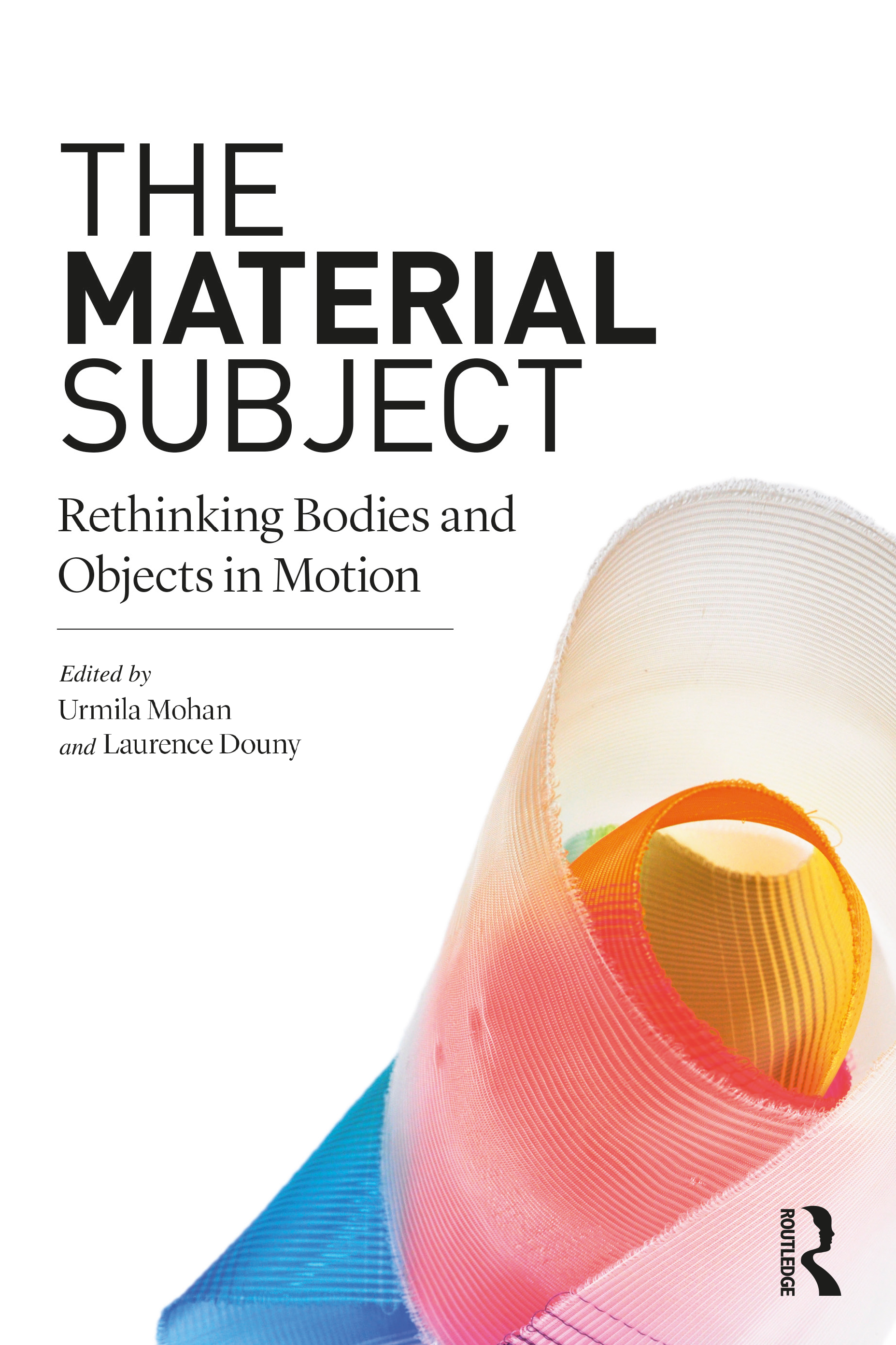 The Material Subject