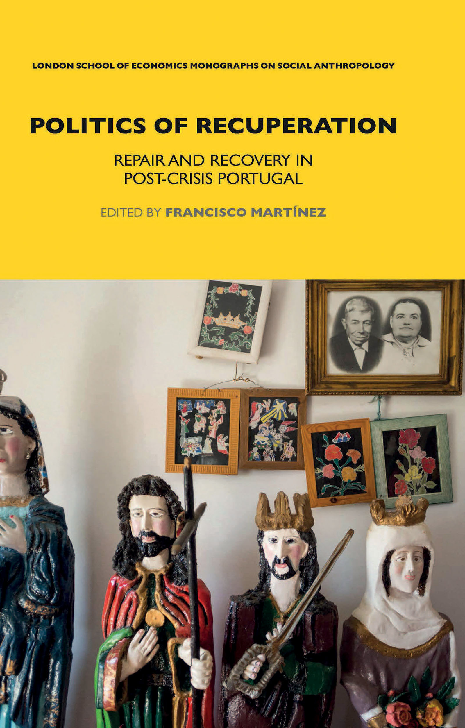Politics of Recuperation
