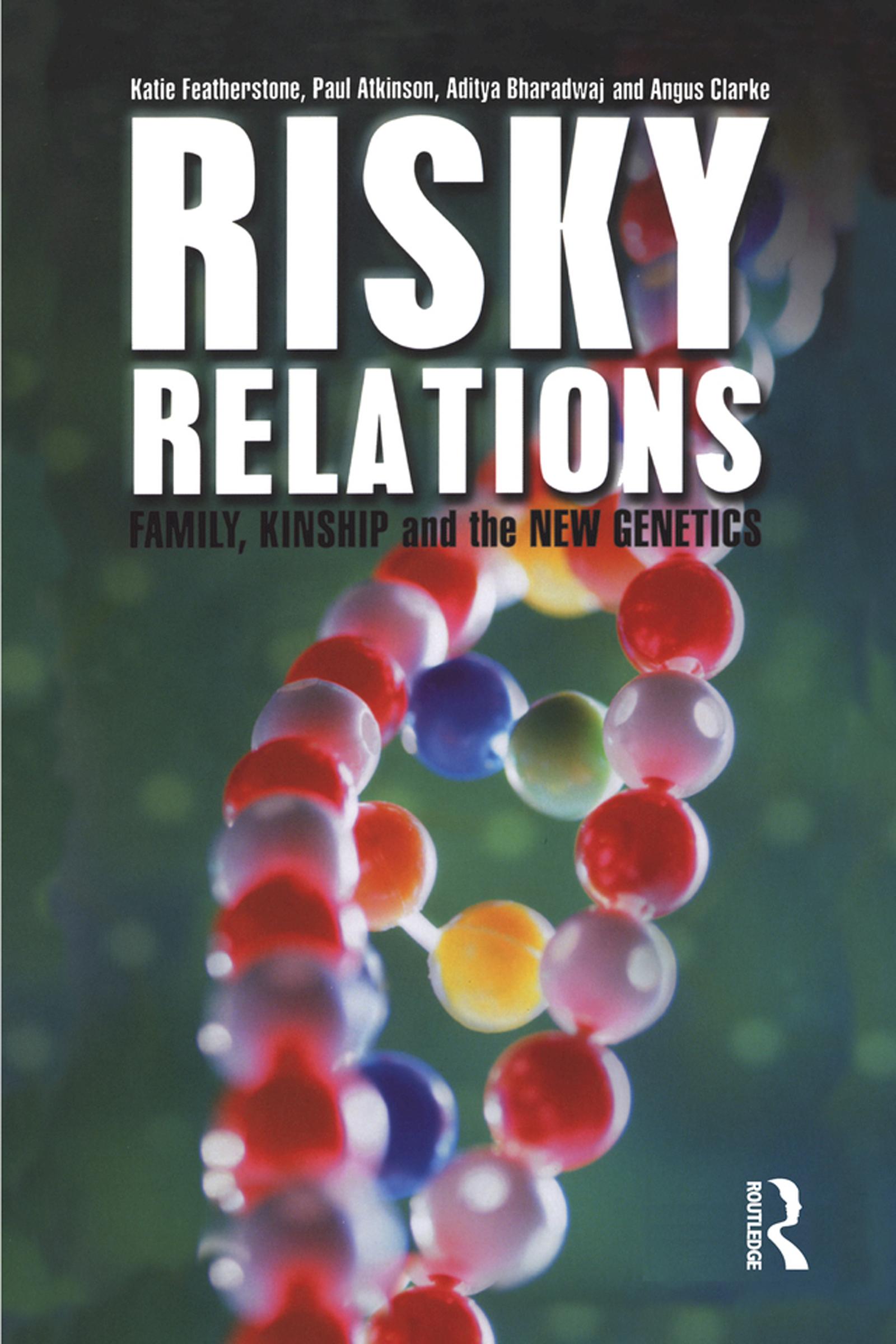 Risky Relations