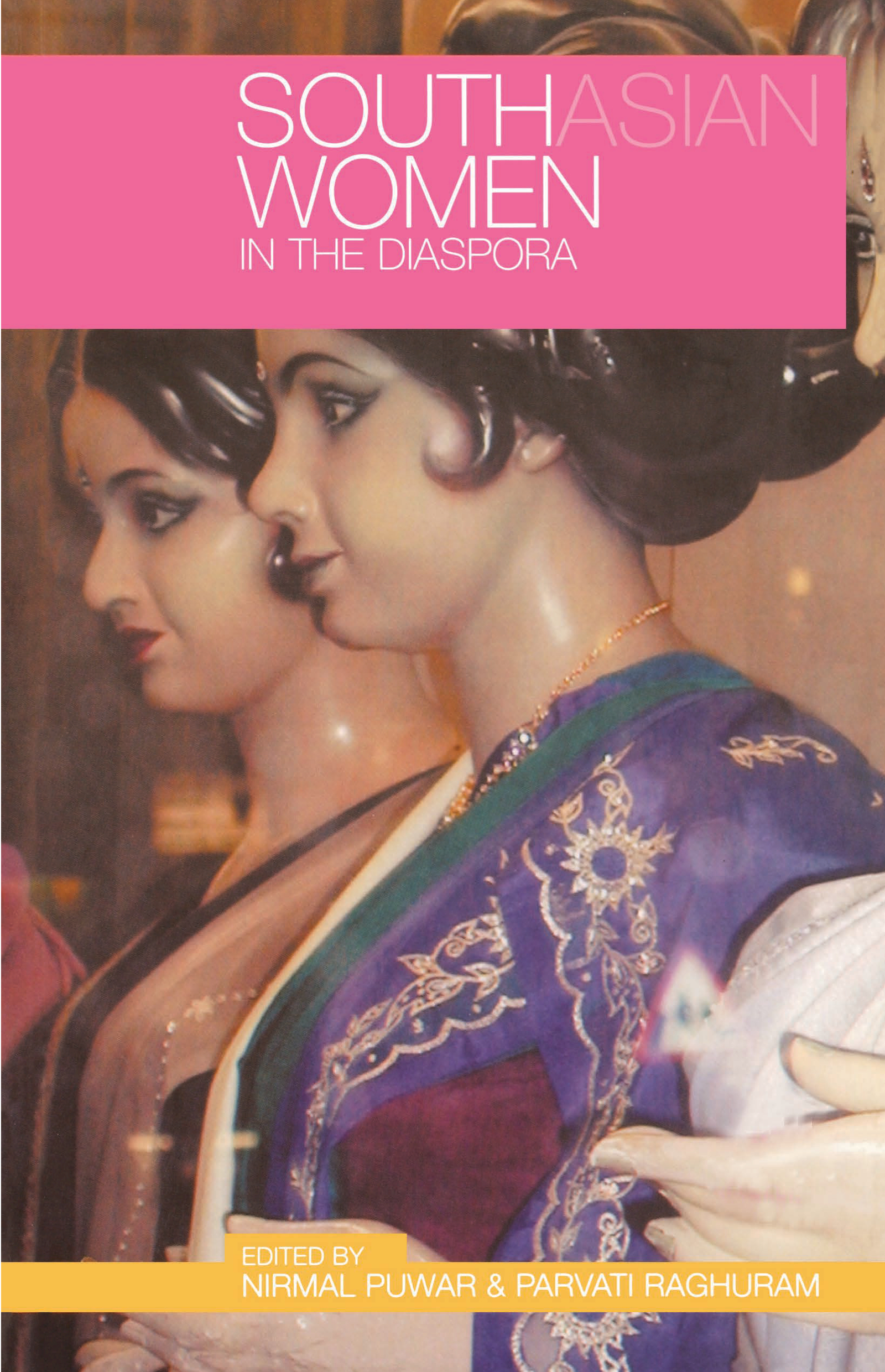 Fashioning the South Asian Diaspora: Production and Consumption Tales