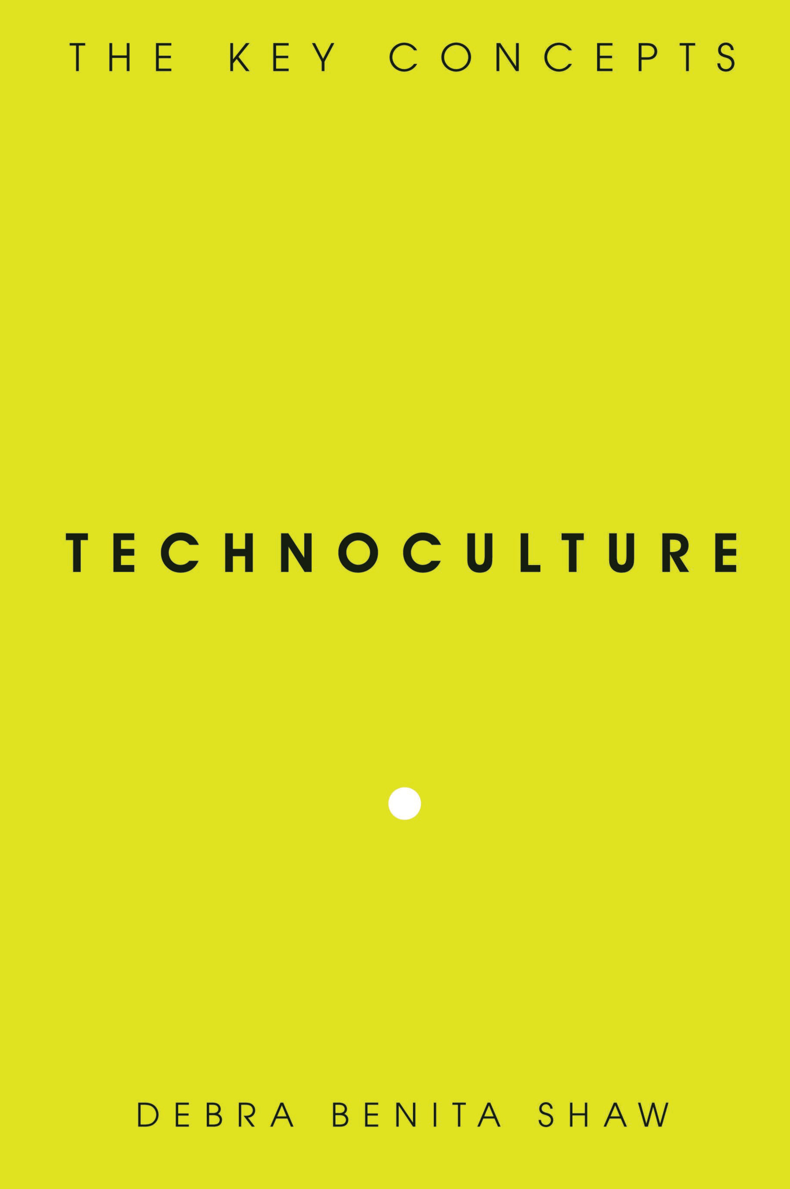 Introduction: Technology and Social Realities